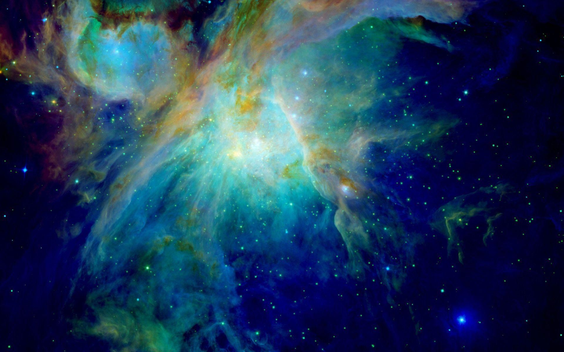 Orion Nebula wallpaper – 314982