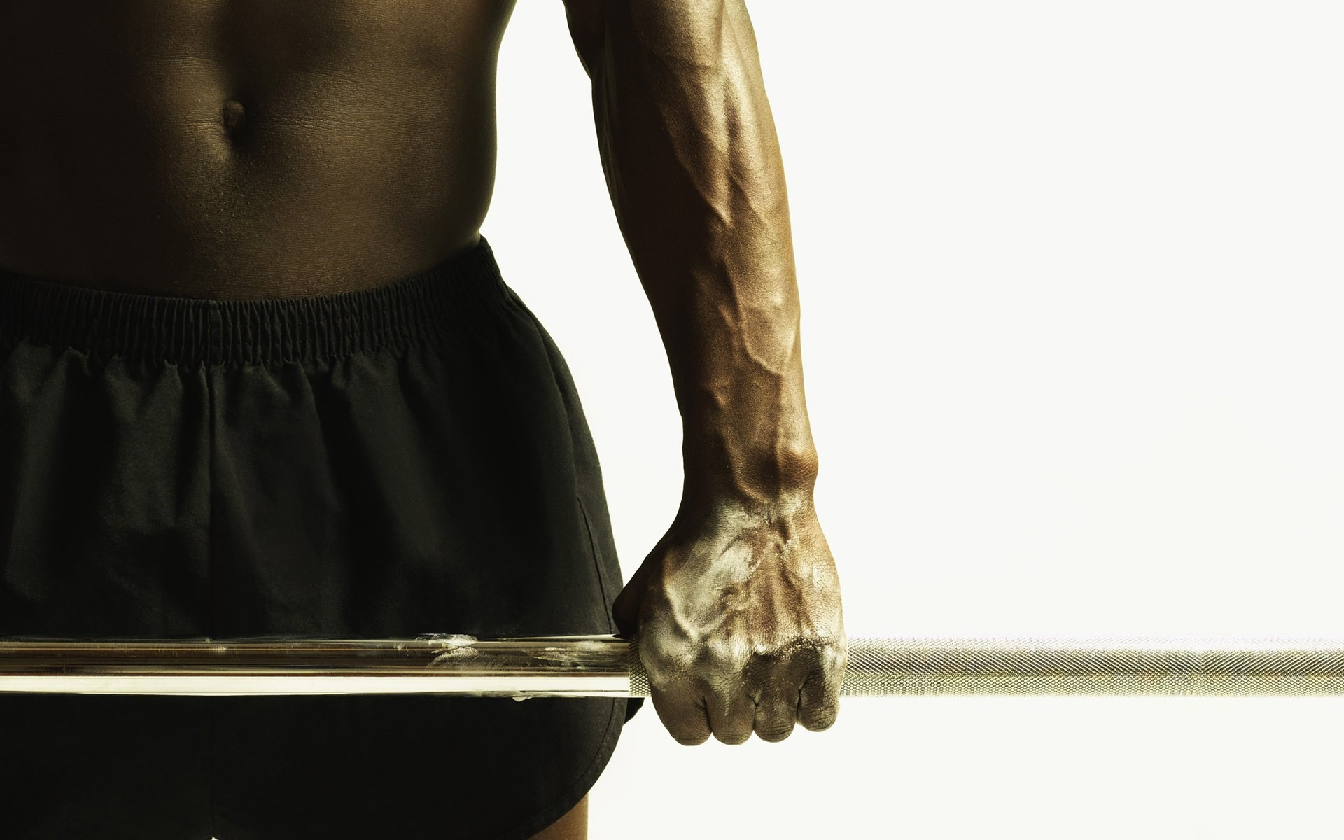 Sports – Weightlifting Wallpaper