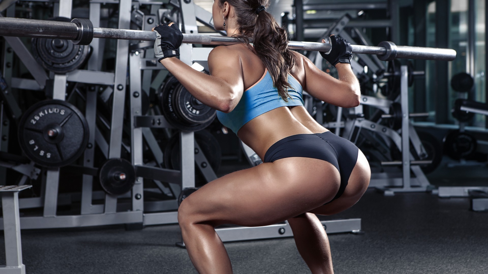 21 PROVEN Reasons EVERY Woman Should Lift Heavy Weights |  ILoveGarciniaCambogia.Net