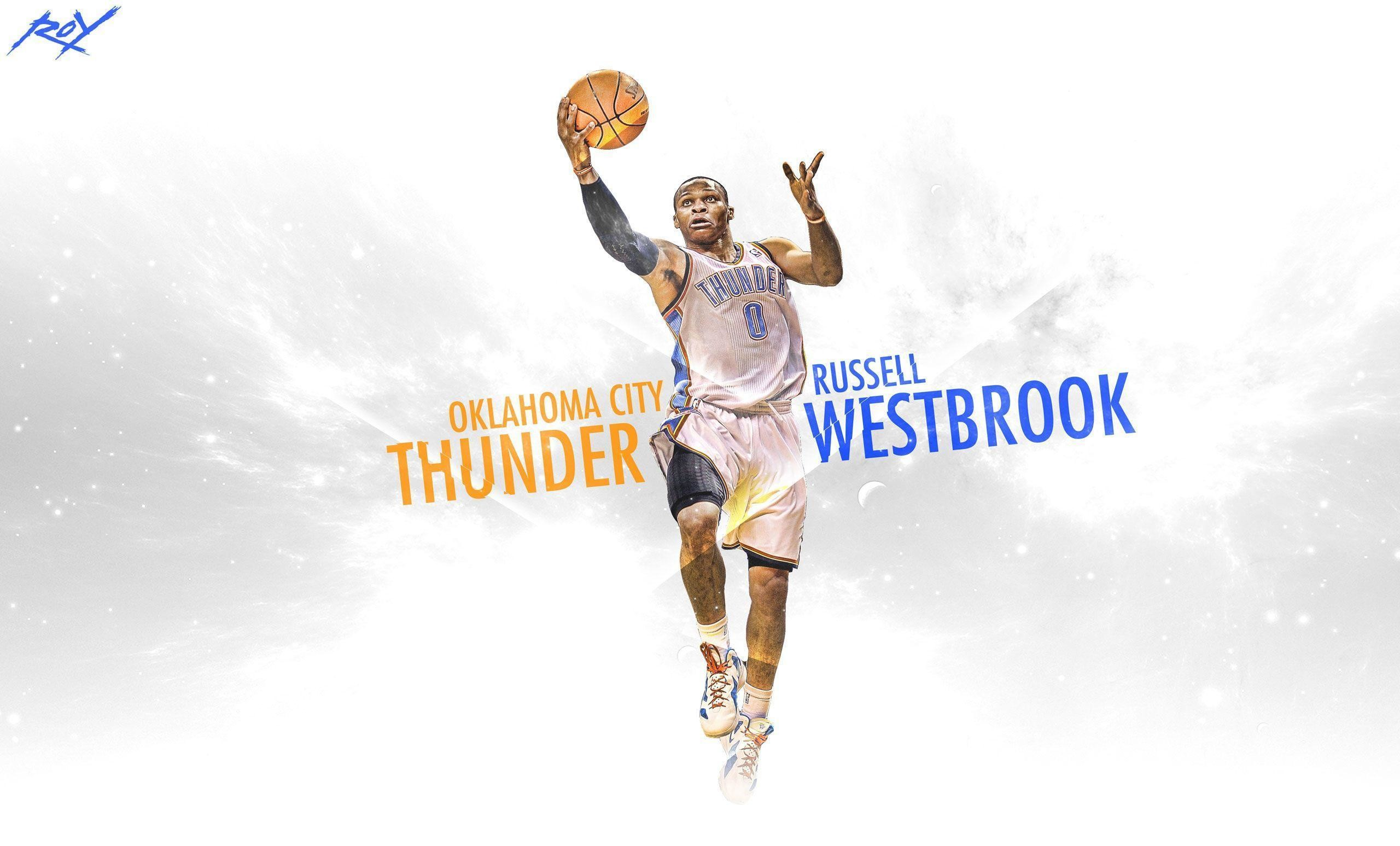 Russell Westbrook Wallpaper HD | HD Wallpapers, Backgrounds .