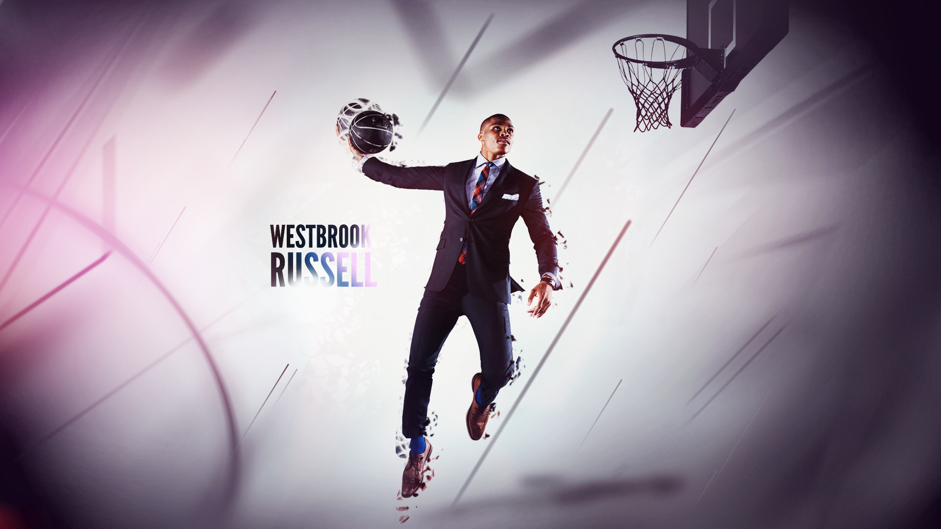 Best Russell Westbrook Wallpaper HD.