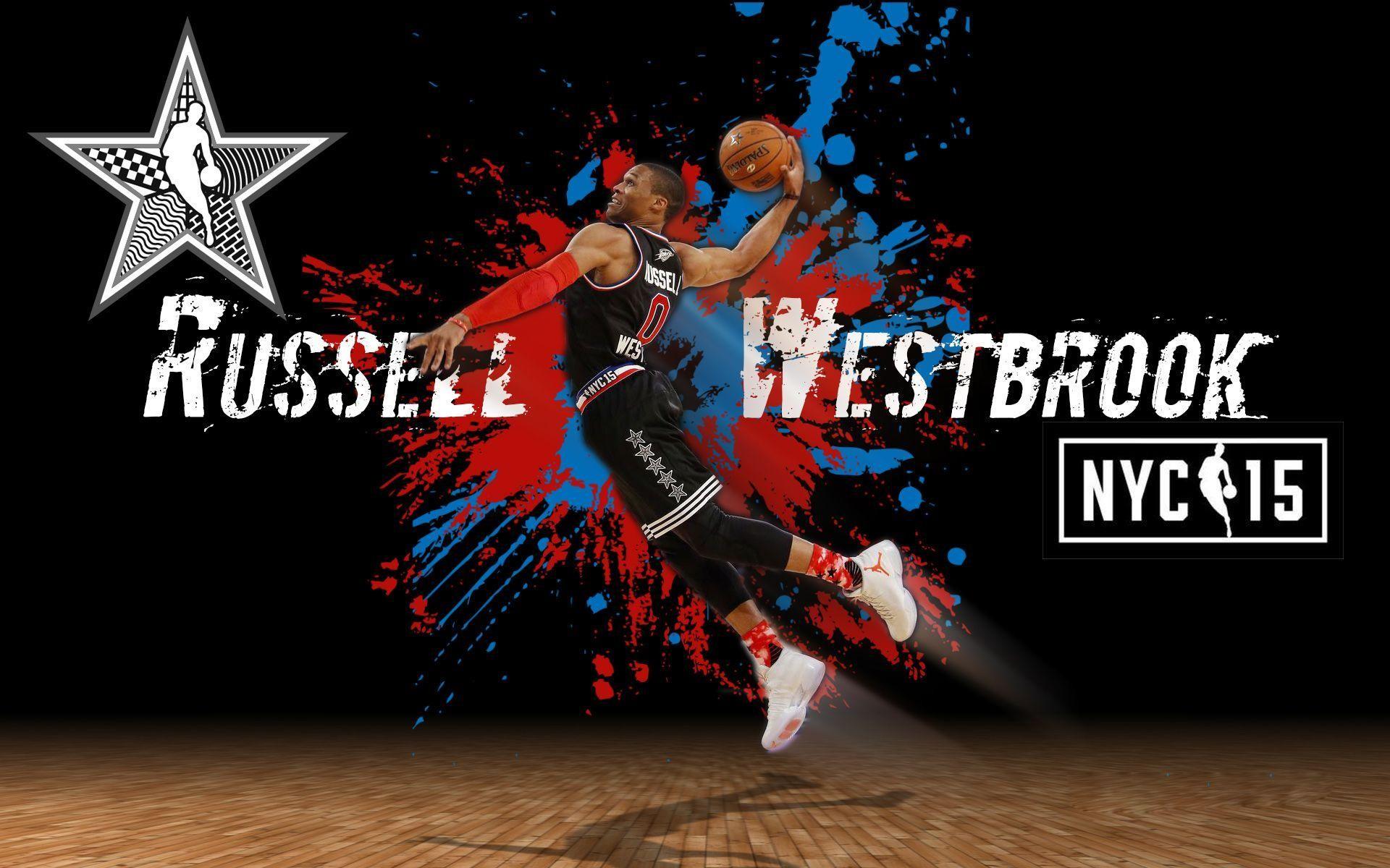 Russell Westbrook Wallpaper HD | PixelsTalk.Net