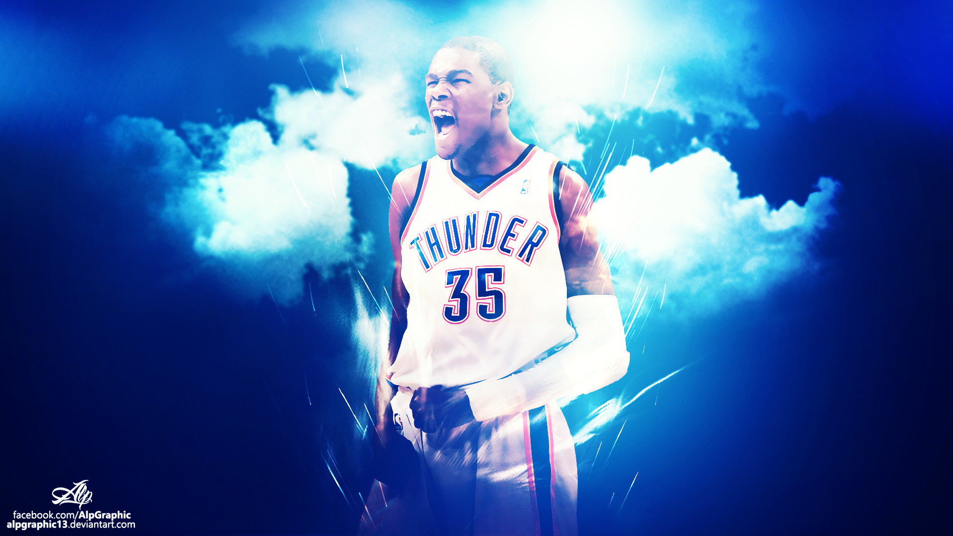 Kevin Durant Wallpapers High Resolution and Quality Download