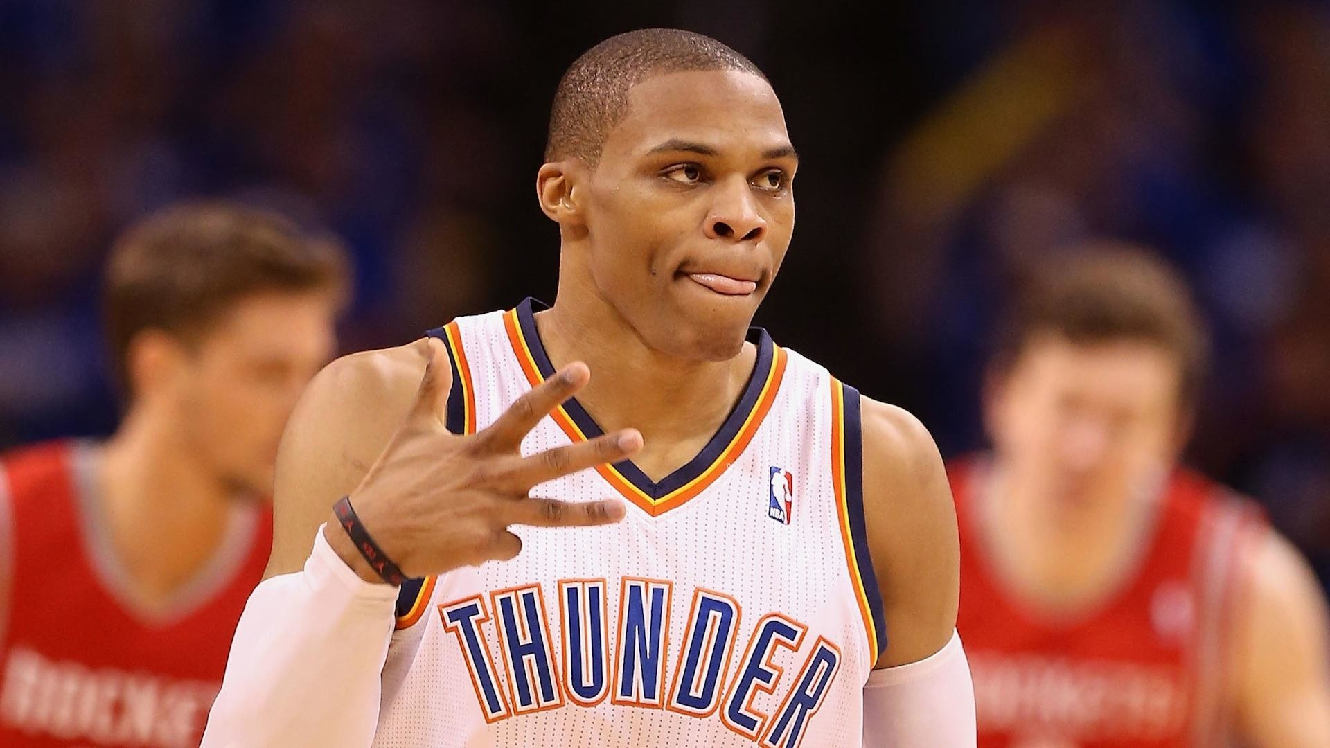 russell westbrook wallpaper images (3) – HD Wallpapers Buzz