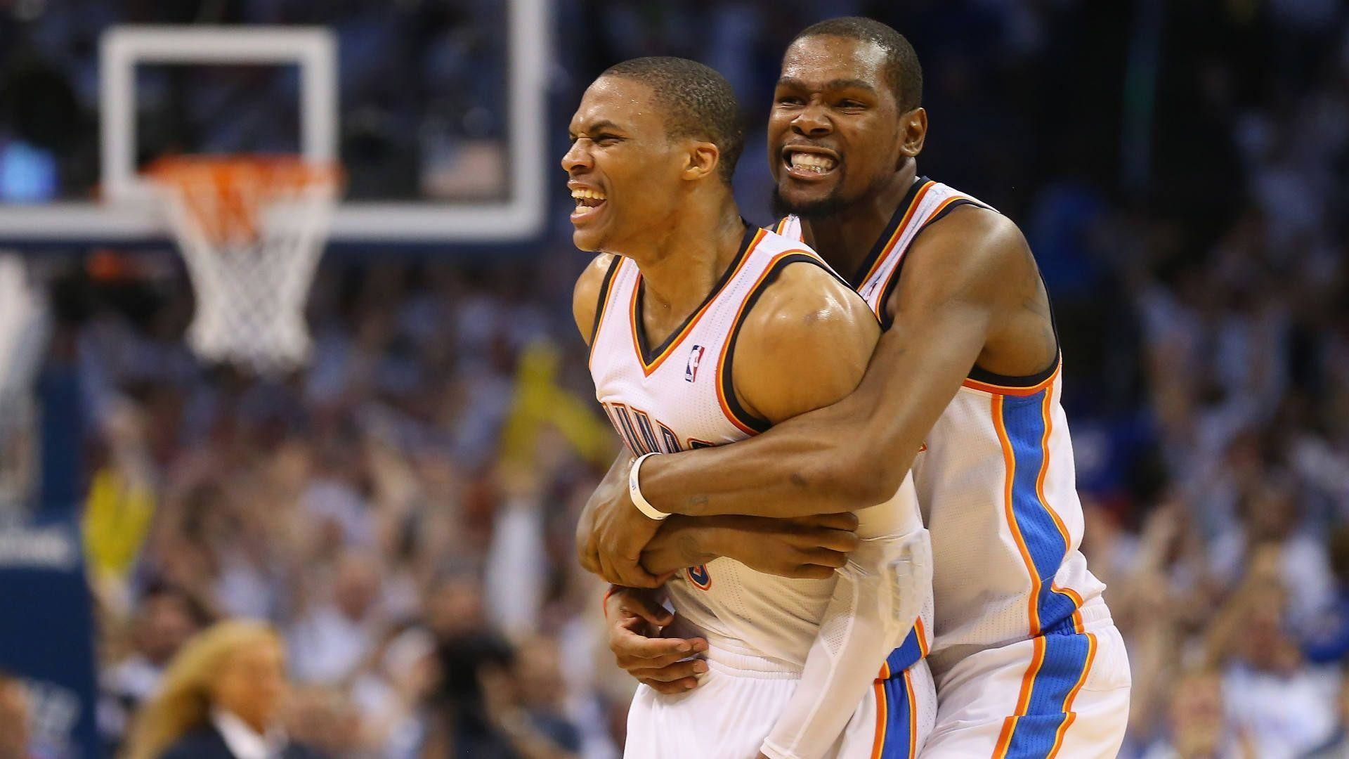 Can Russell Westbrook and Oklahoma City ever be the same again .