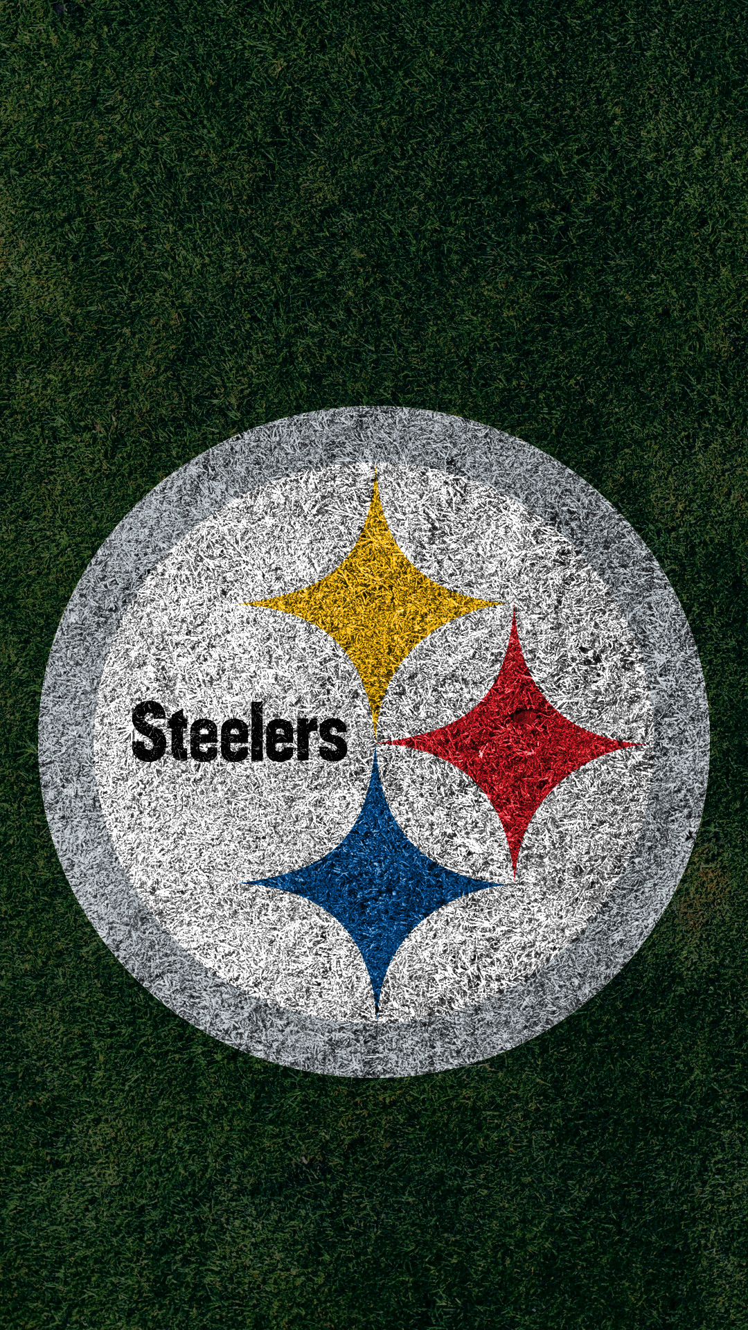 … galaxy Pittsburgh Steelers 2017 turf logo wallpaper free iphone 5, 6,  7, galaxy s6