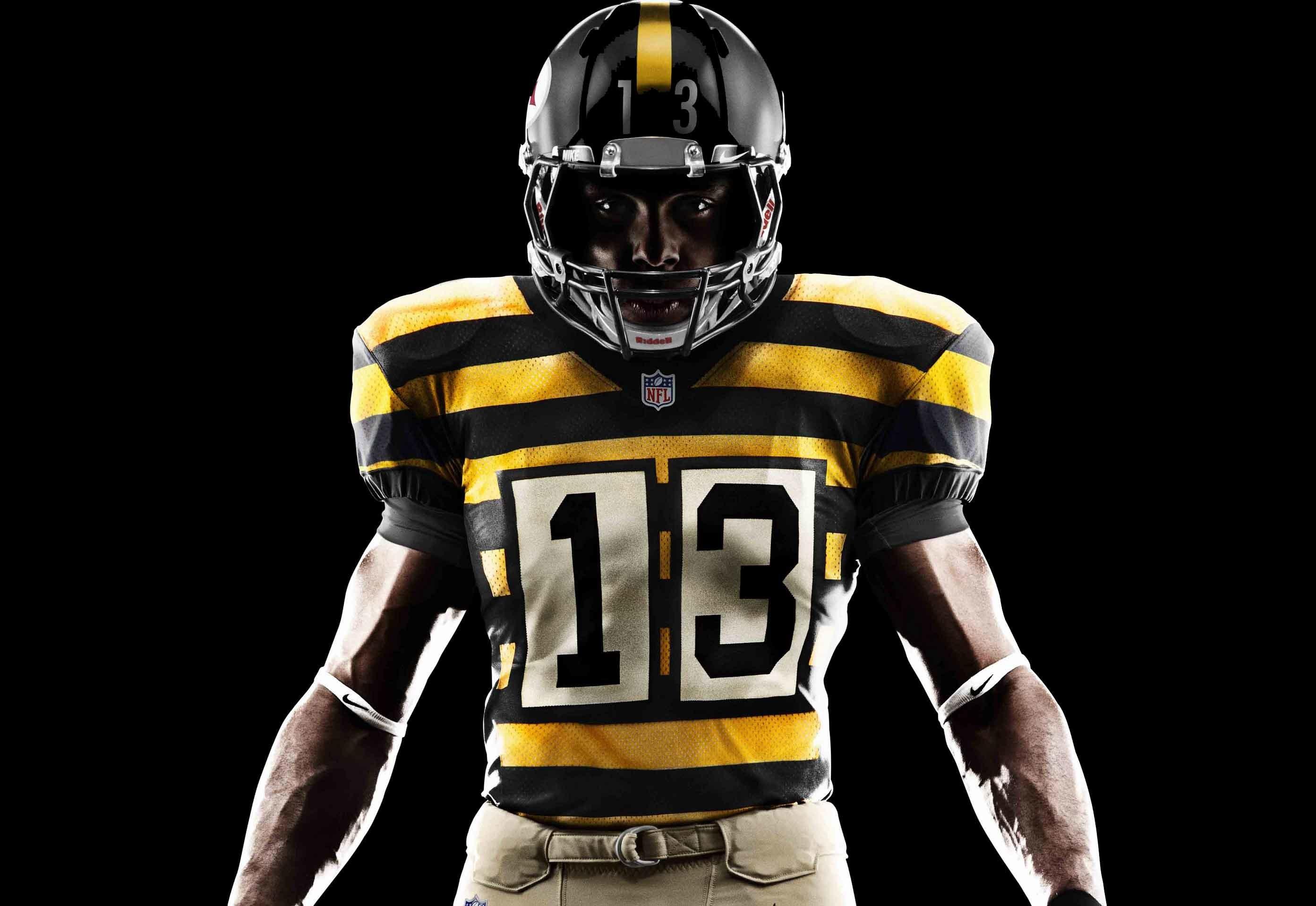 nfl Steelers Football Wallpaper