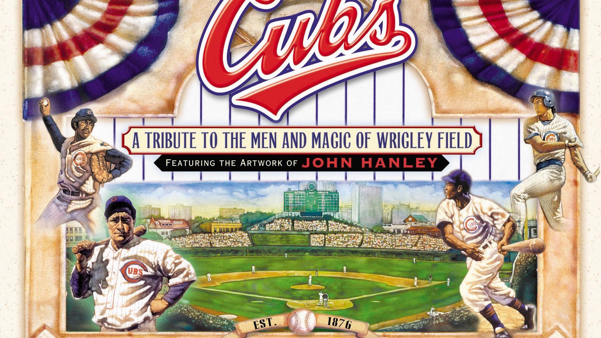 Chicago Cubs Screensavers and Wallpaper – WallpaperSafari