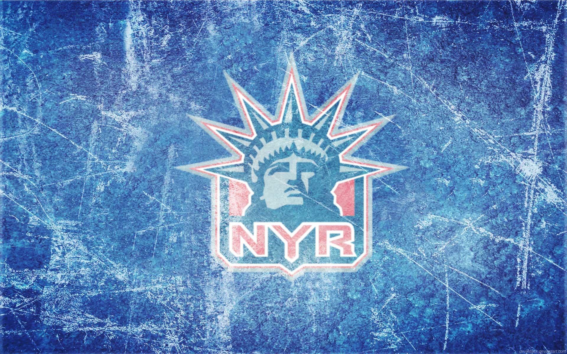 Wallpaper of the day: New York Rangers | New York Rangers wallpapers