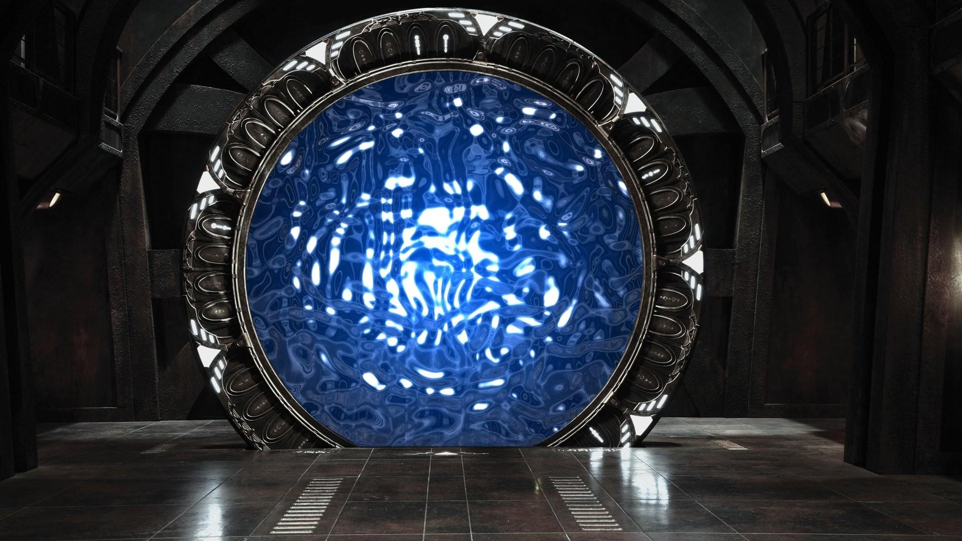 Stargate Screensavers & Wallpaper – WallpaperSafari