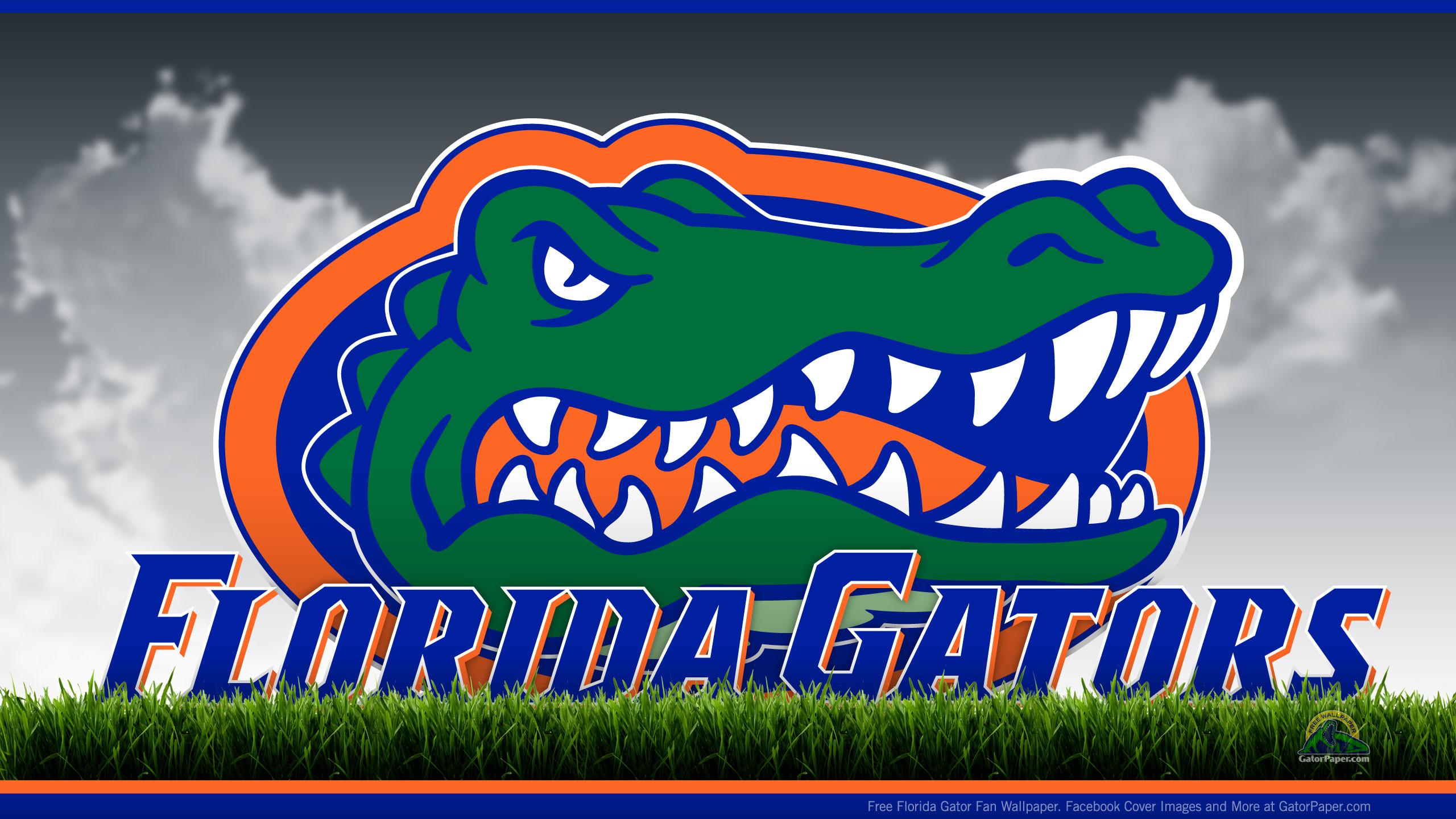 Florida Gators – Field View   GatorPaper – Free Sports Desktop .