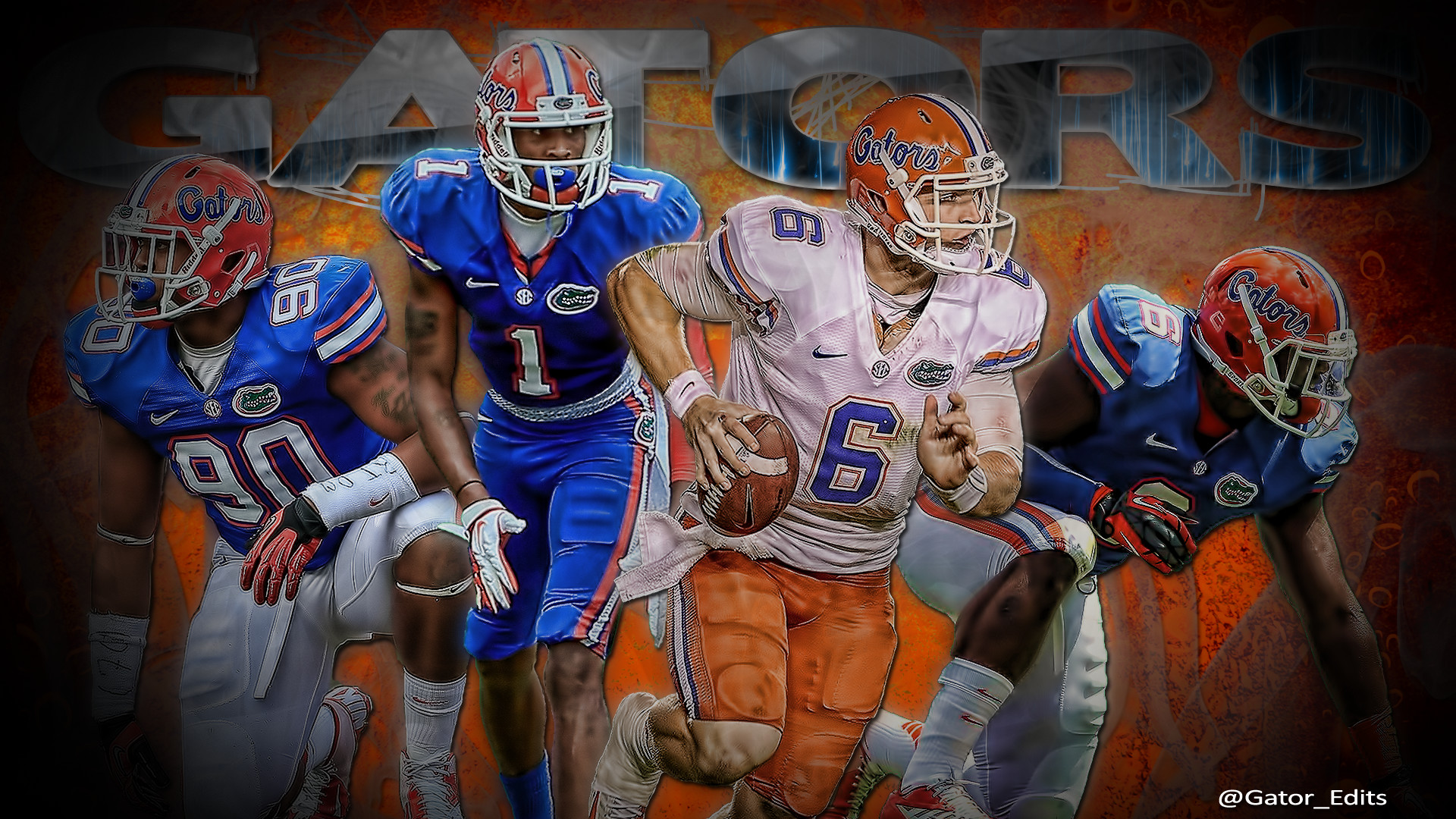 Download Florida Gators Wallpapers FREE for android, Florida .