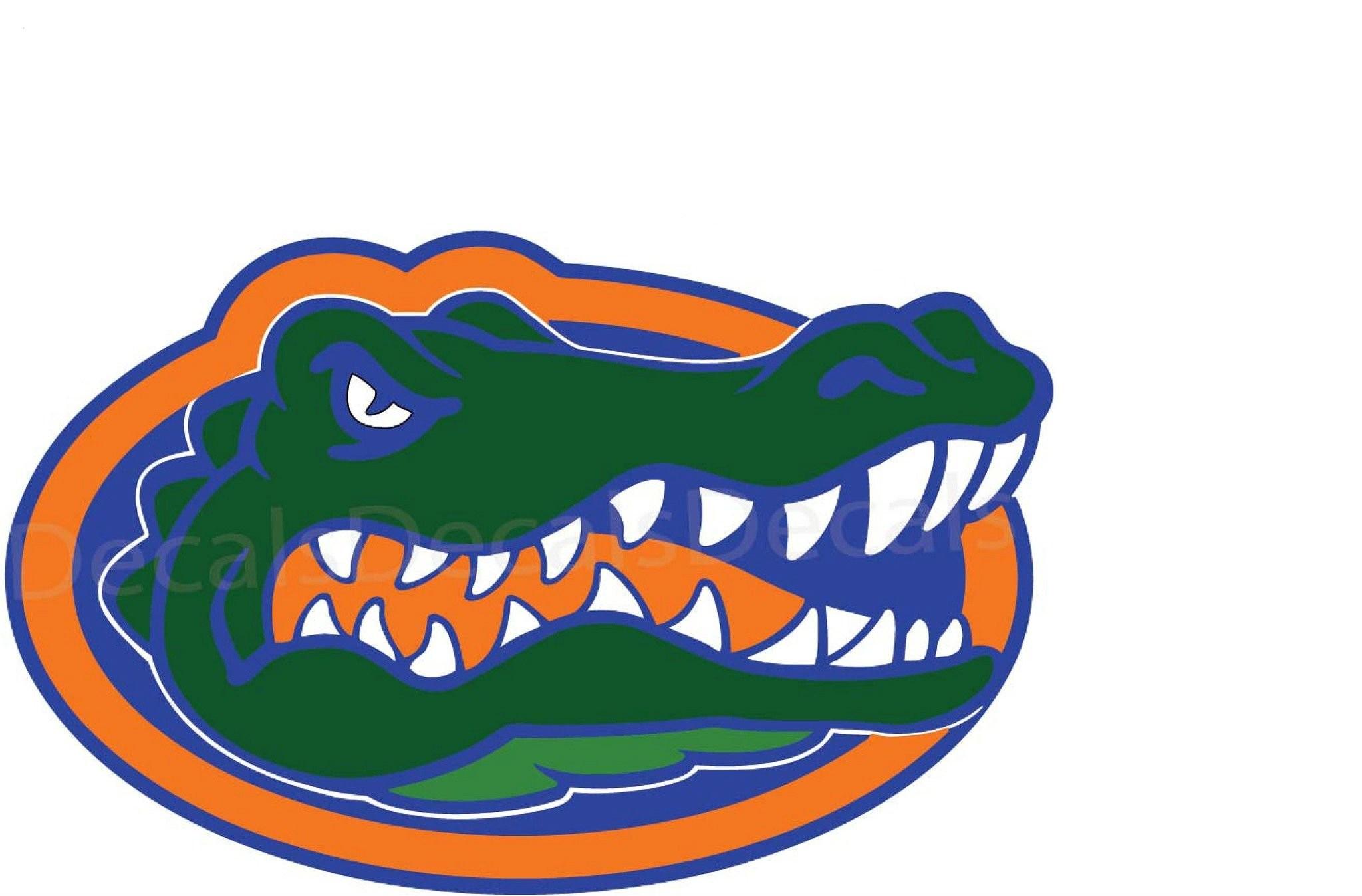 Florida Gators Logo Vector (.AI) Free Download