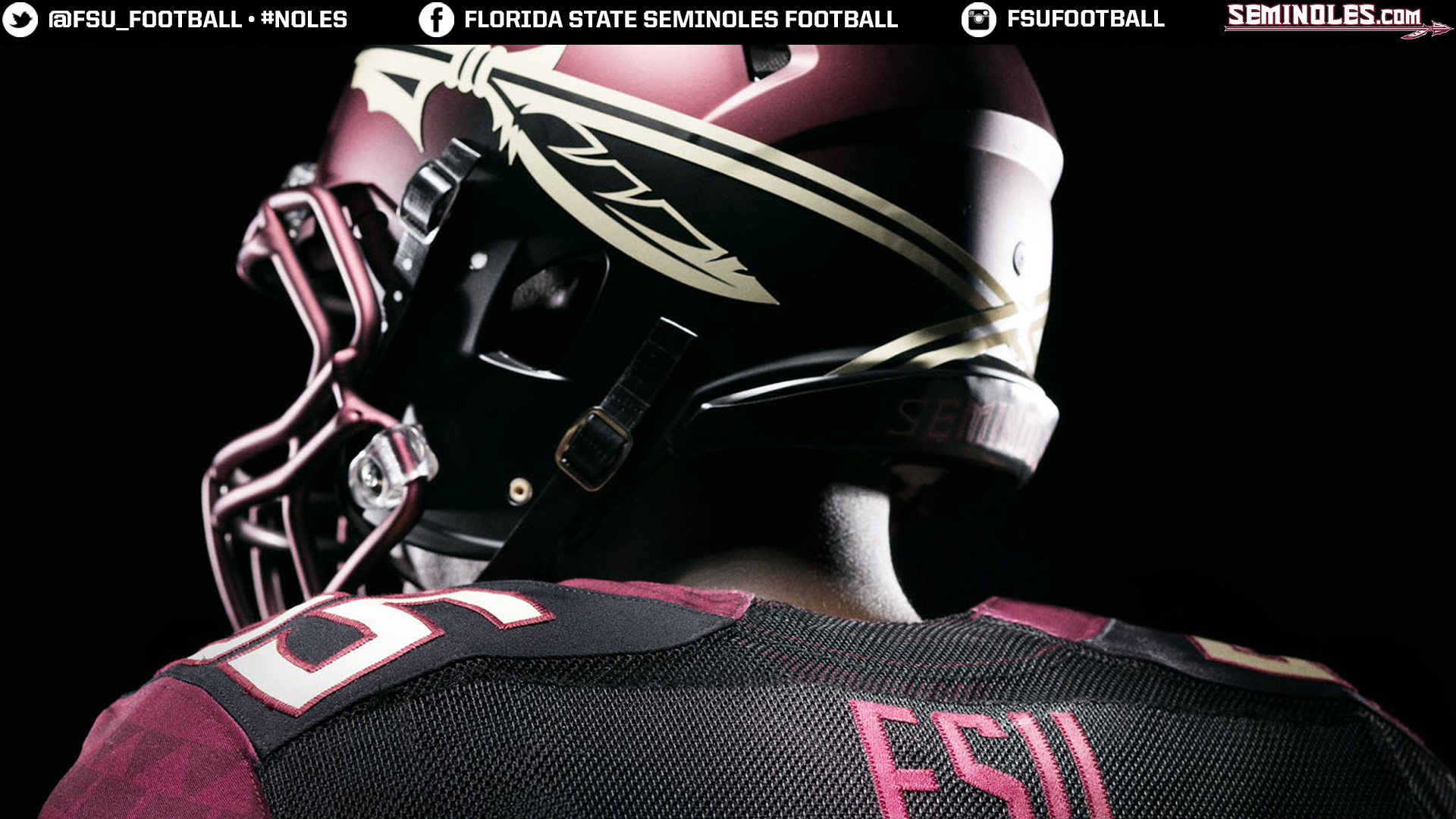 COM DESKTOP WALLPAPERS – Florida State Seminoles Official .