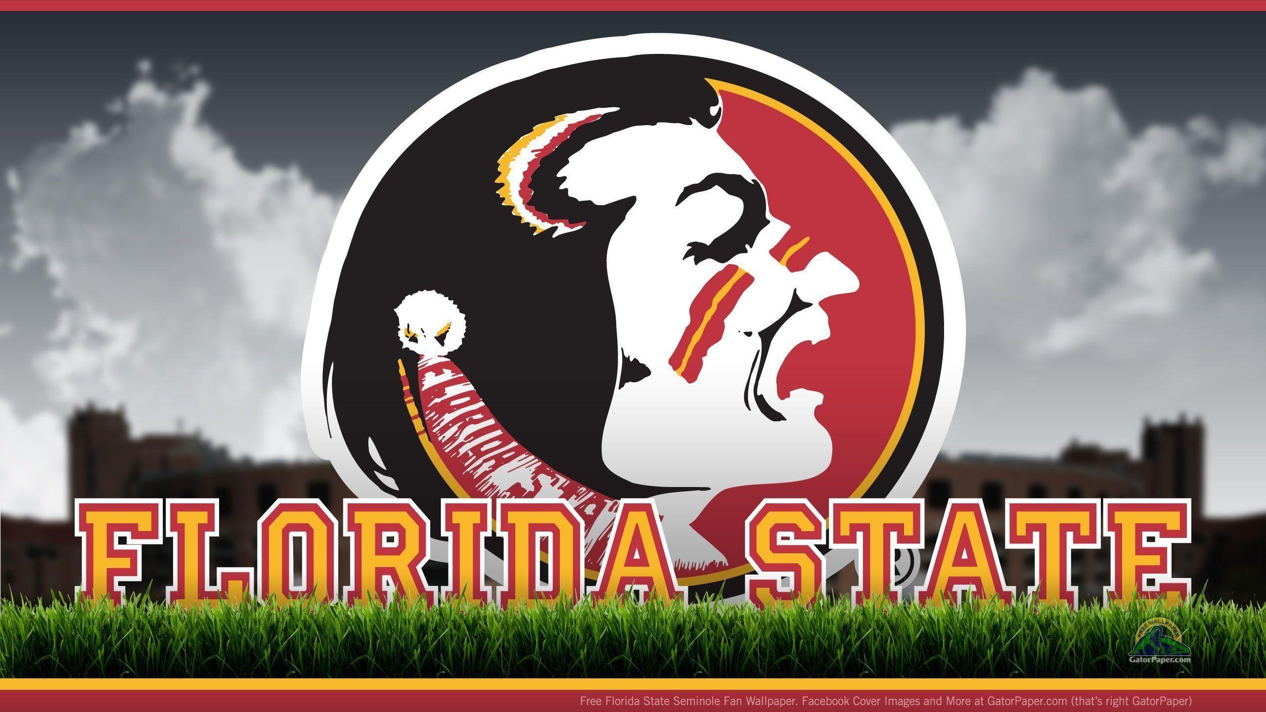 FORIDA STATE SEMINOLES college football (17) wallpaper   .