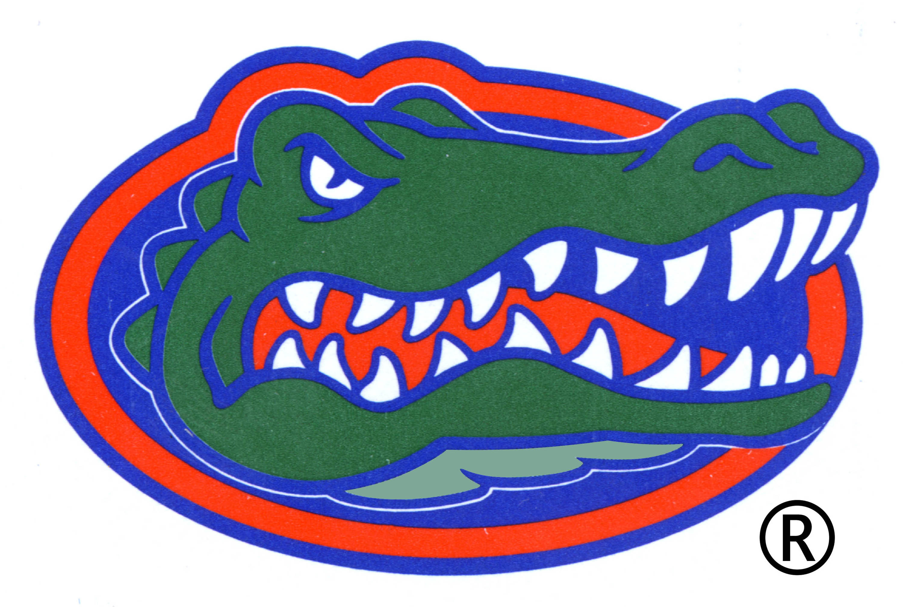 Uf Gator Logo Wallpaper Images & Pictures – Becuo