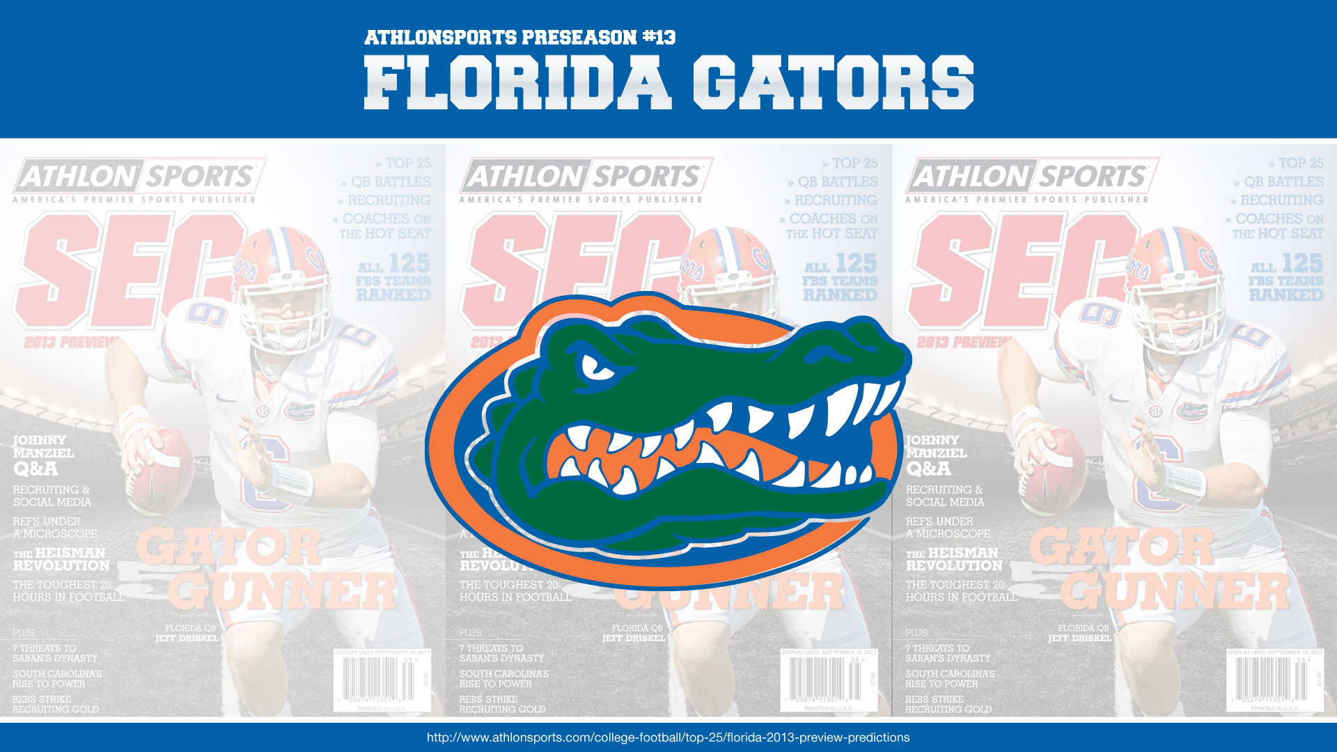 Florida Football Wallpaper – WallpaperSafari