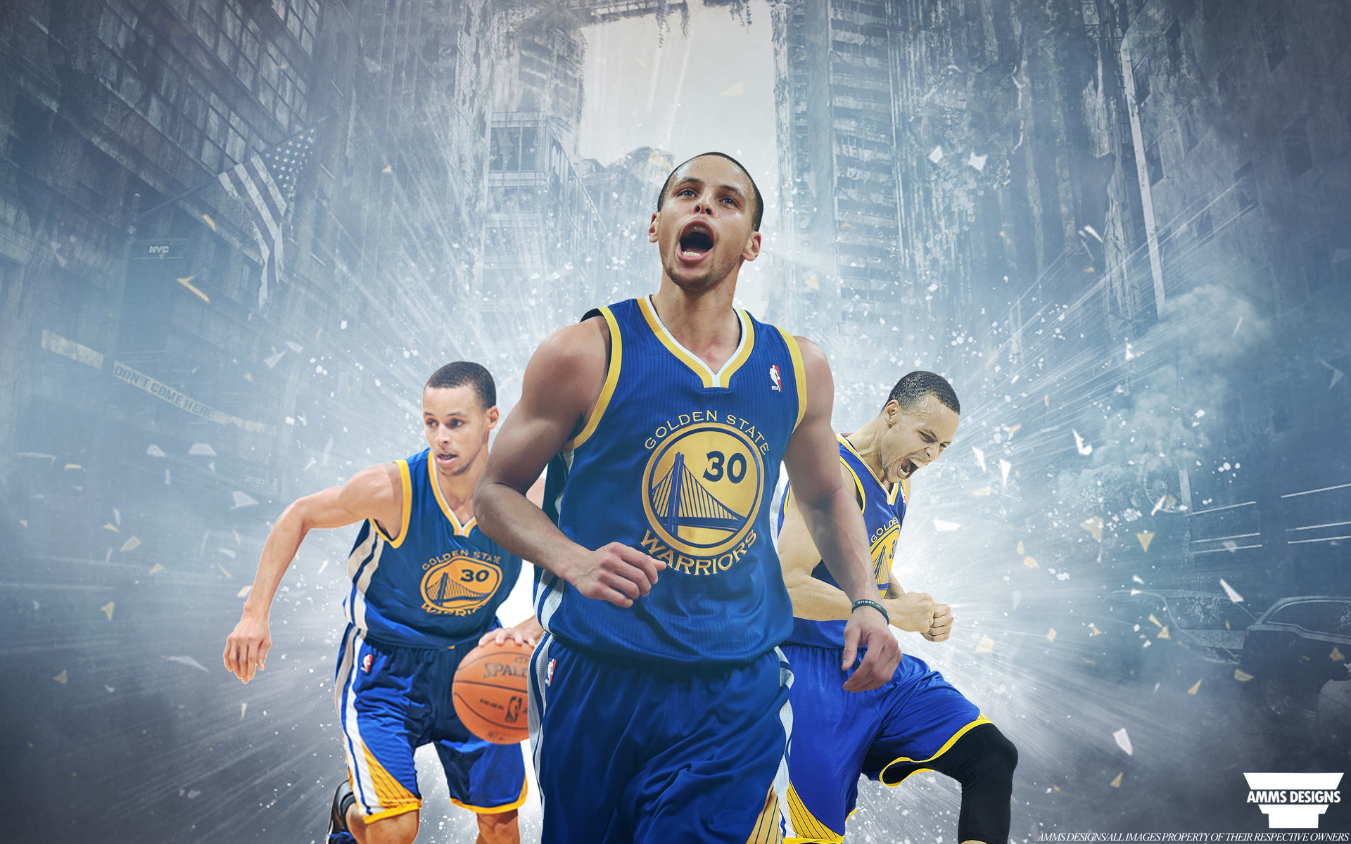 30 HD Stephen Curry <b>Wallpaper</b> Collection