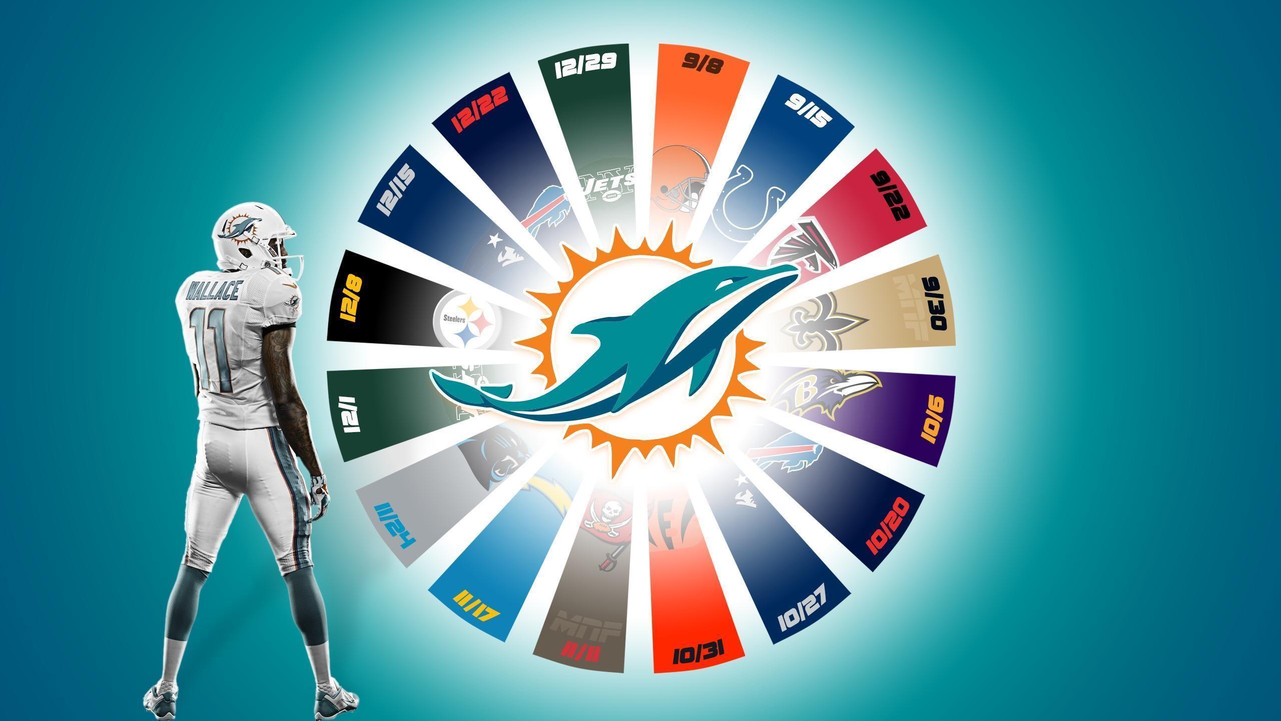 Free <b>Miami Dolphins Wallpaper Screensavers</b>, 33 <b
