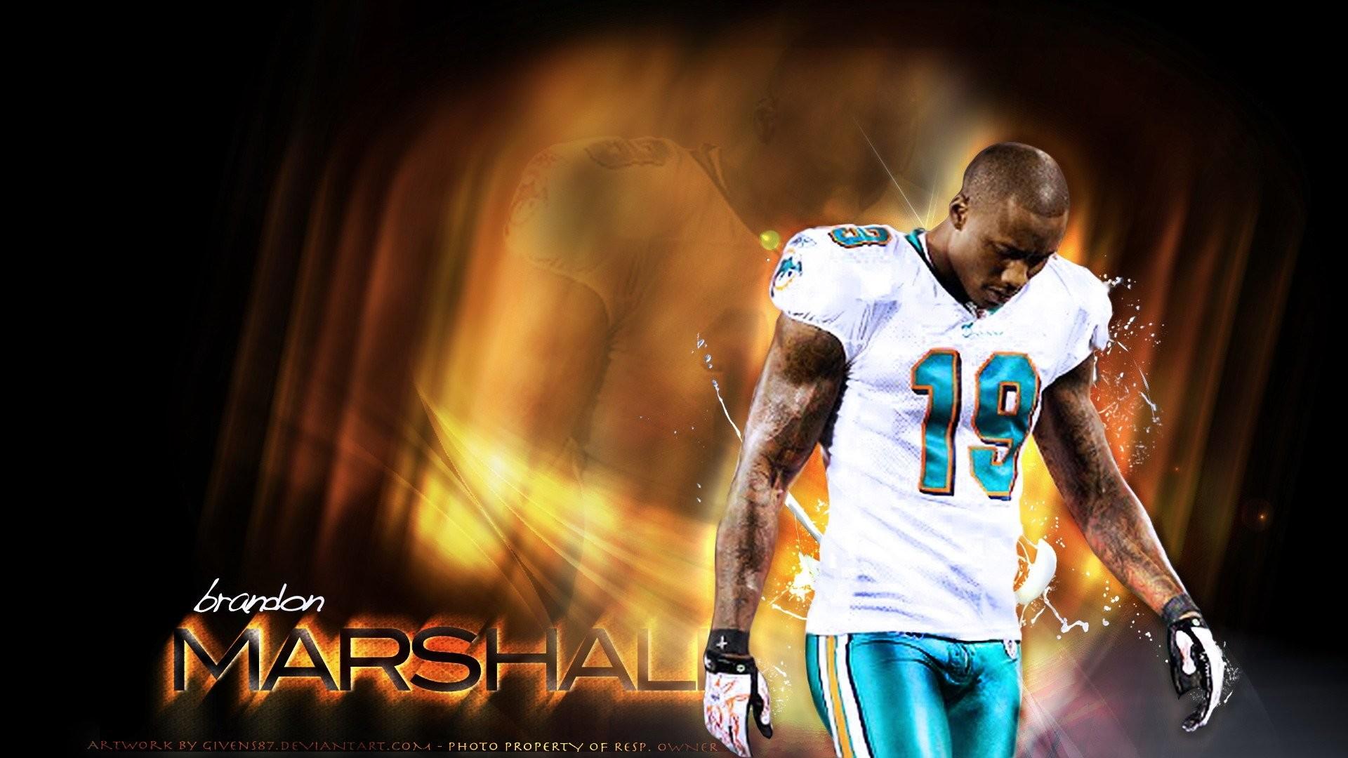 Brandon Marshall Miami Dolphins