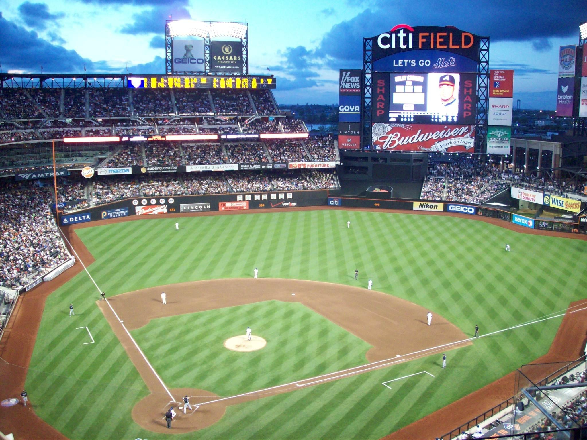 Team: New York Mets