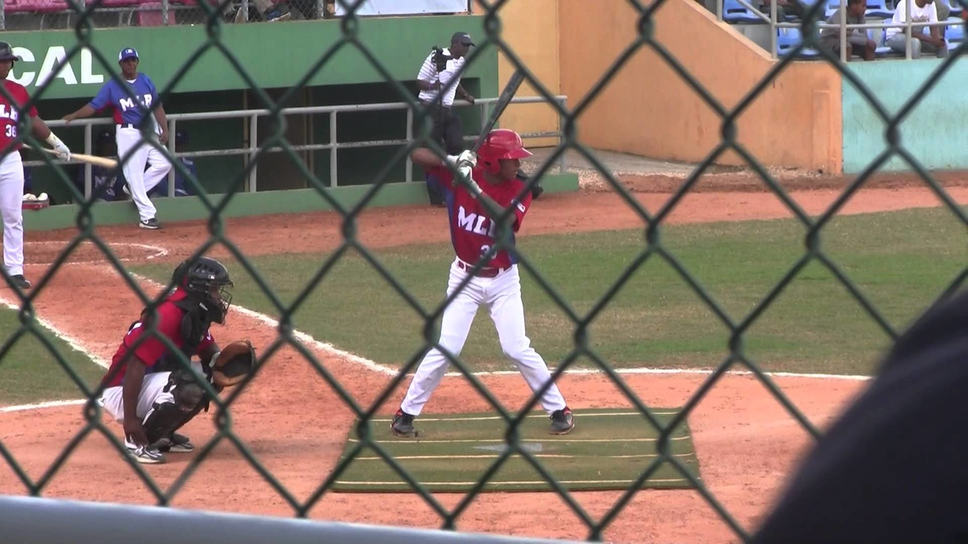 Luis Carpio, SS, New York Mets