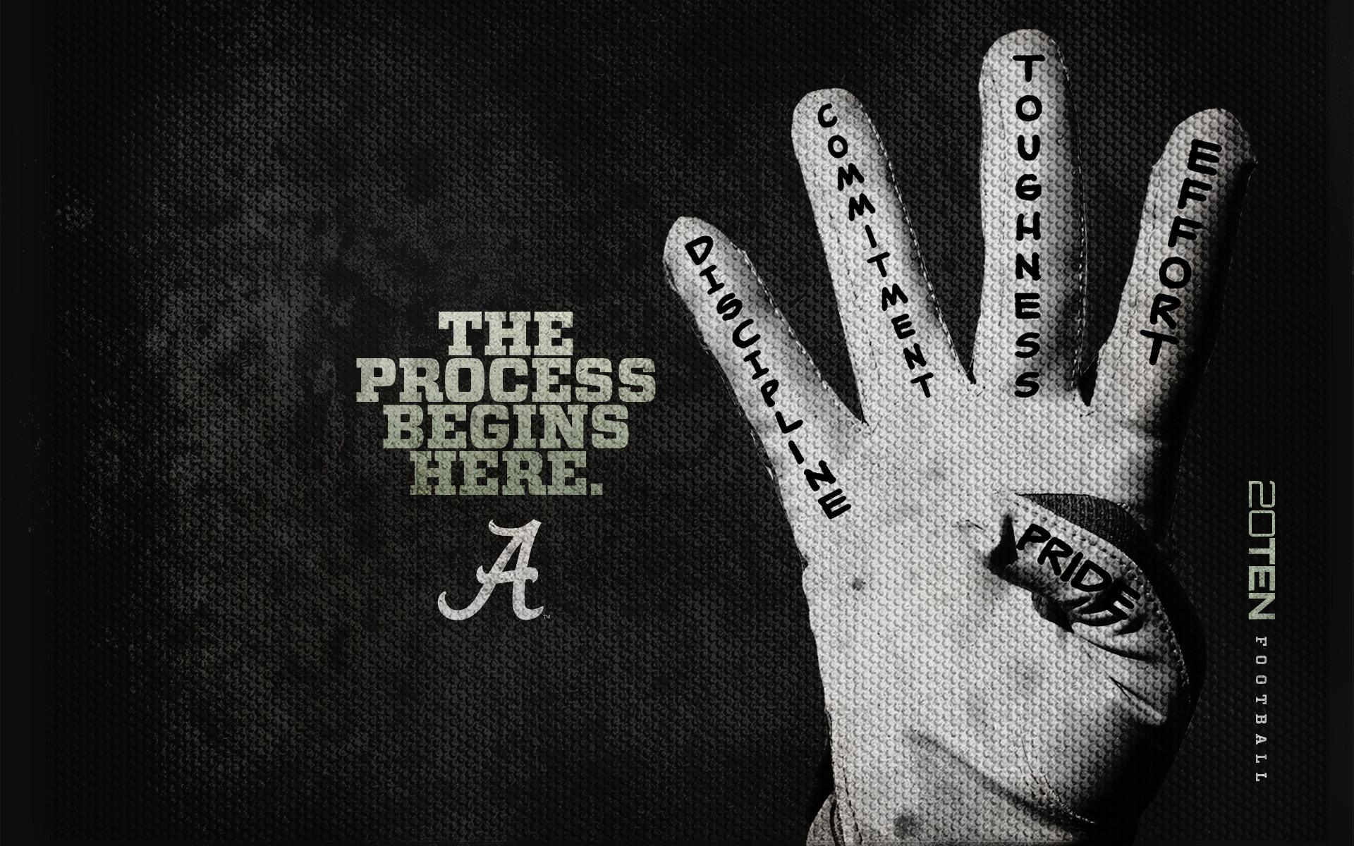 Alabama Crimson Football Desktop Glove Colorado Schools Graphics .