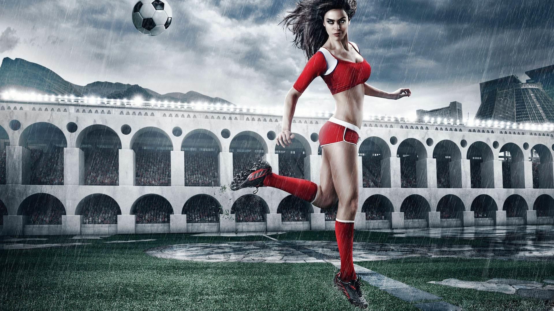 Football HD desktop wallpaper : High Definition : Fullscreen : Mobile  1920×1080 Football Wallpaper