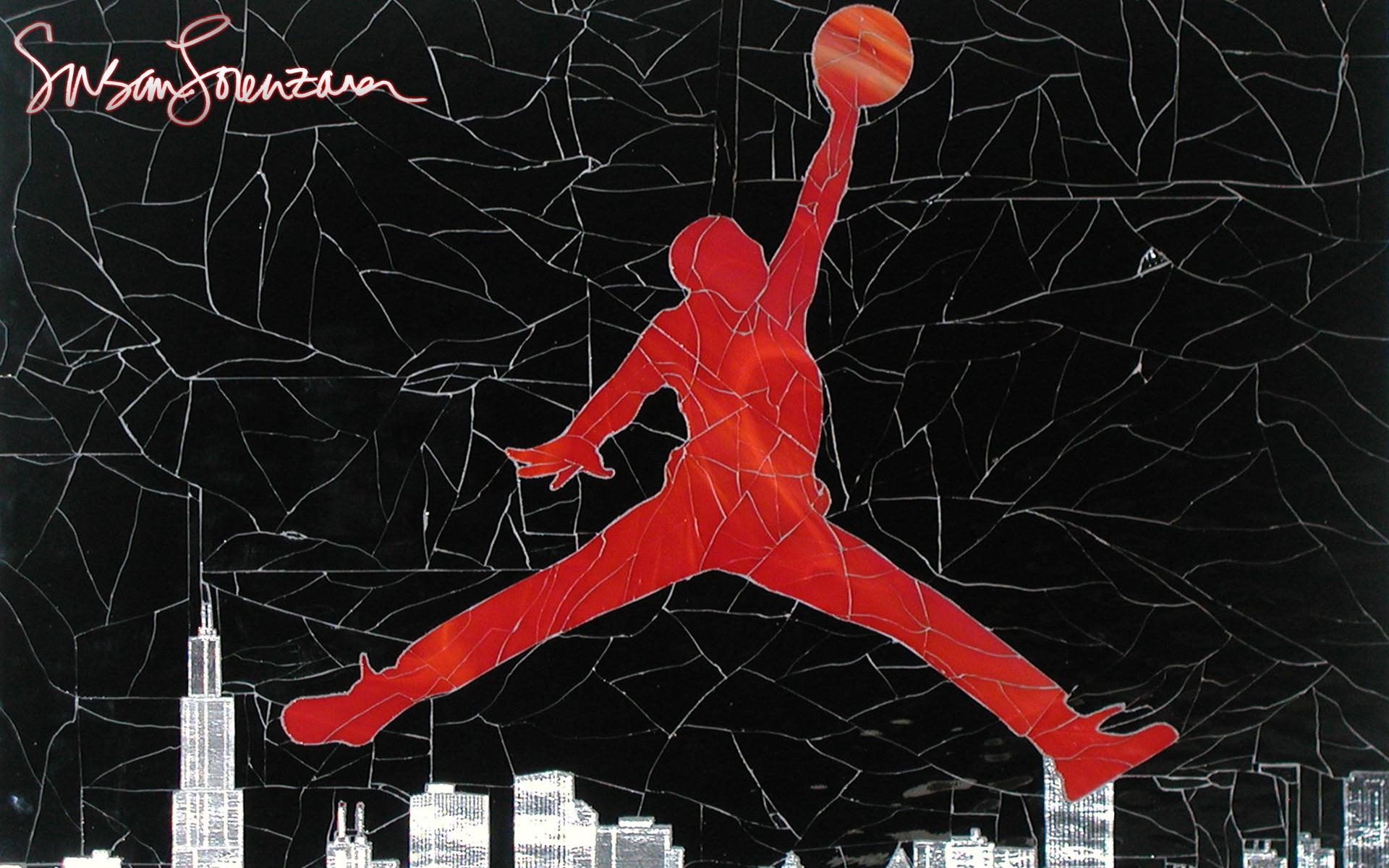 Air Jordan Logo Wallpapers Wallpaper 1000×625 Air Jordan Wallpaper (45  Wallpapers)   Adorable Wallpapers   Desktop   Pinterest   Air jordan and  Wallpaper