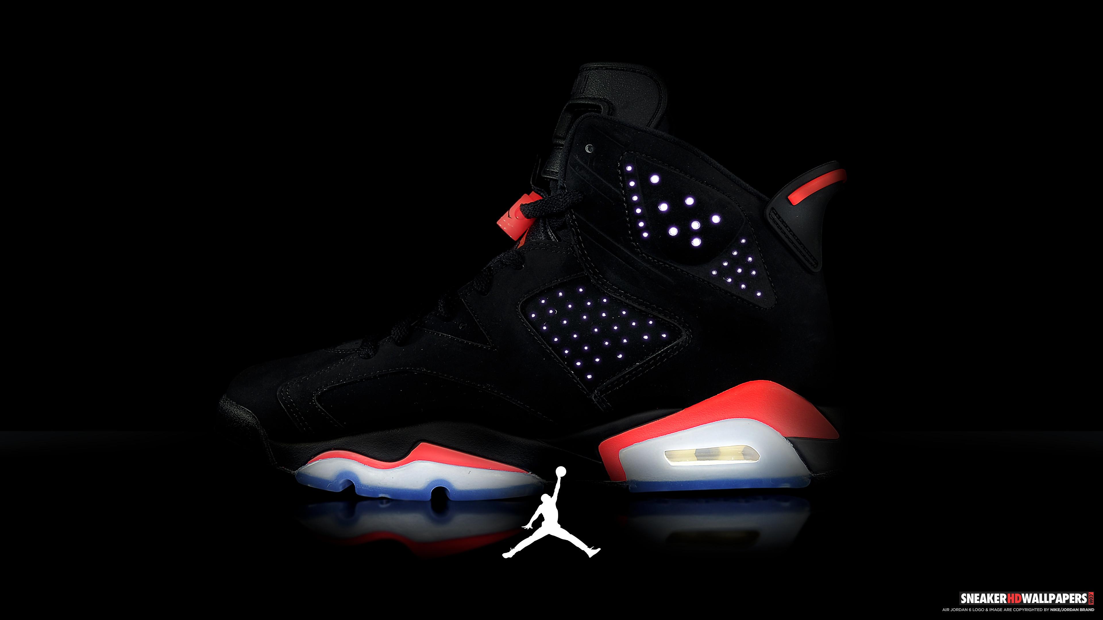 Nike Air Jordan Logo Wallpaper Nike-air-jordan