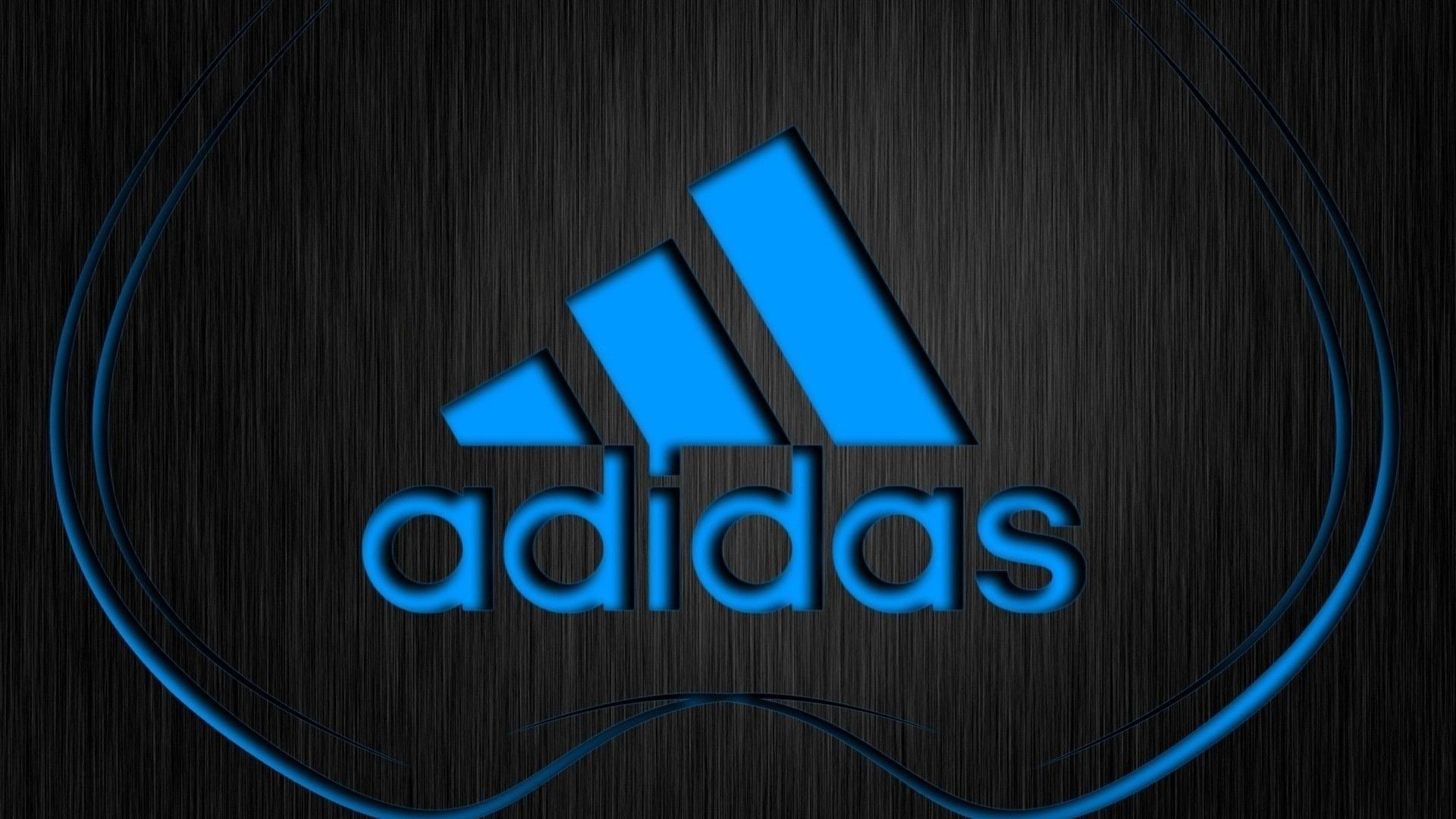 Wallpaper Adidas Originals Logo