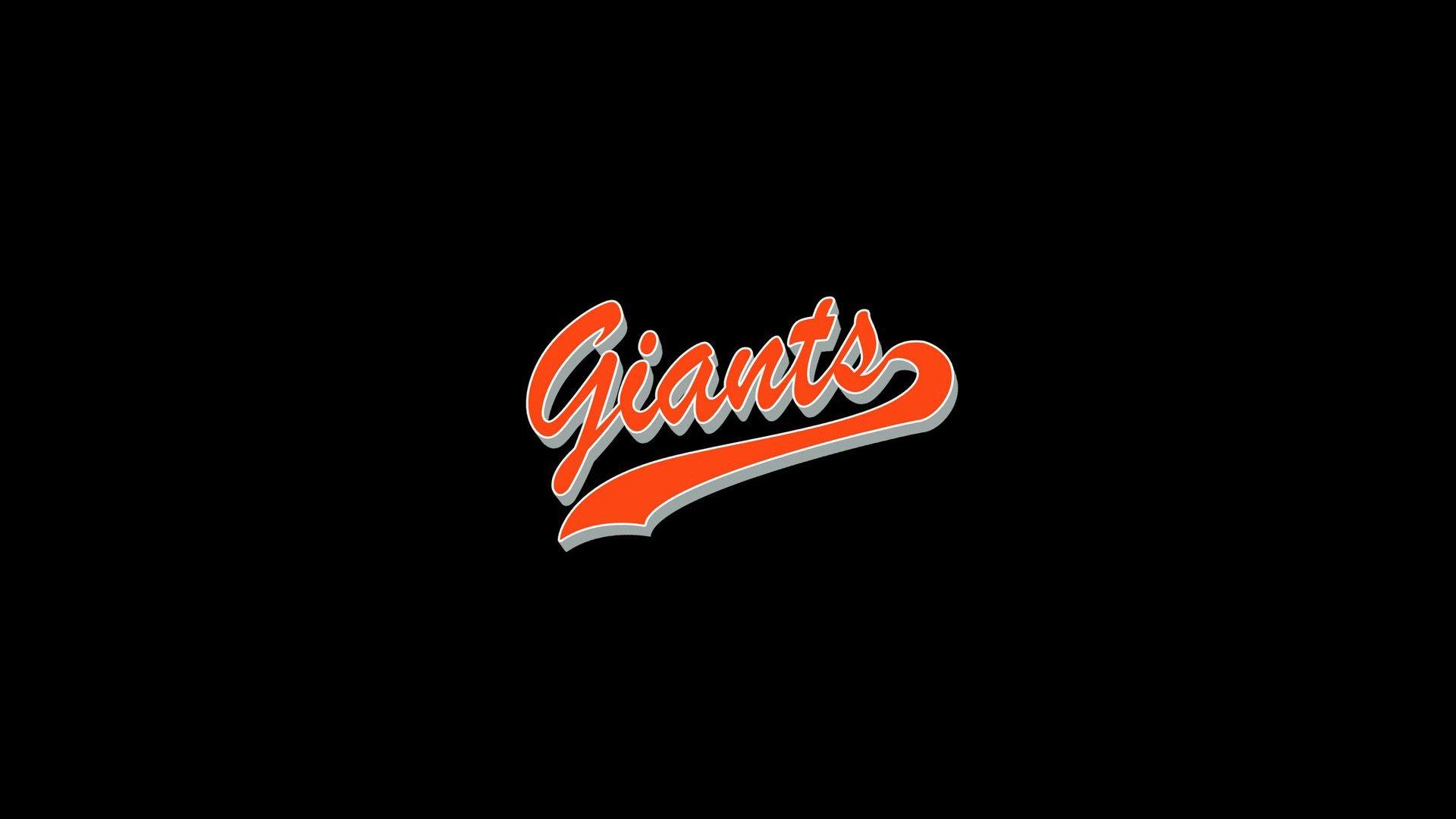 SF Giants Logo