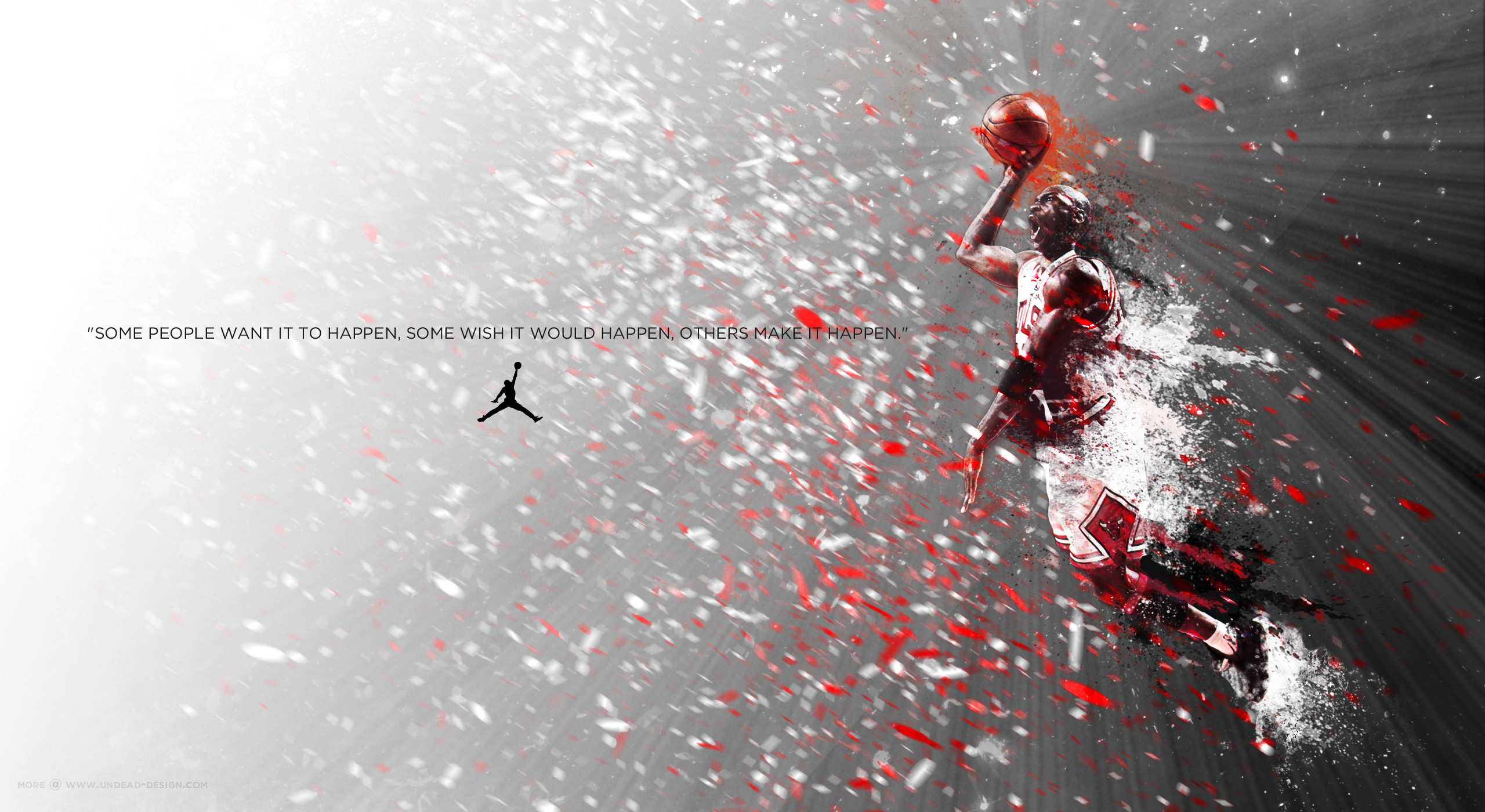 Michael Jordan – Michael Jordan Wallpaper (225002) – Fanpop | Download  Wallpaper | Pinterest | Michael jordan quotes