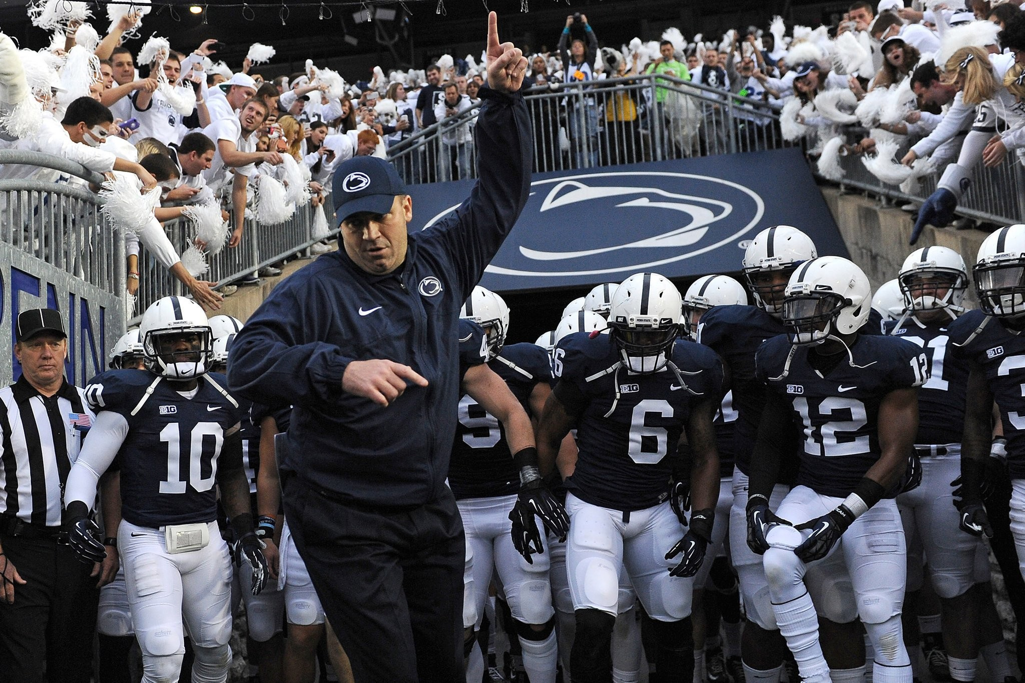 PENN STATE NITTANY LIONS college football wallpaper     595786    WallpaperUP