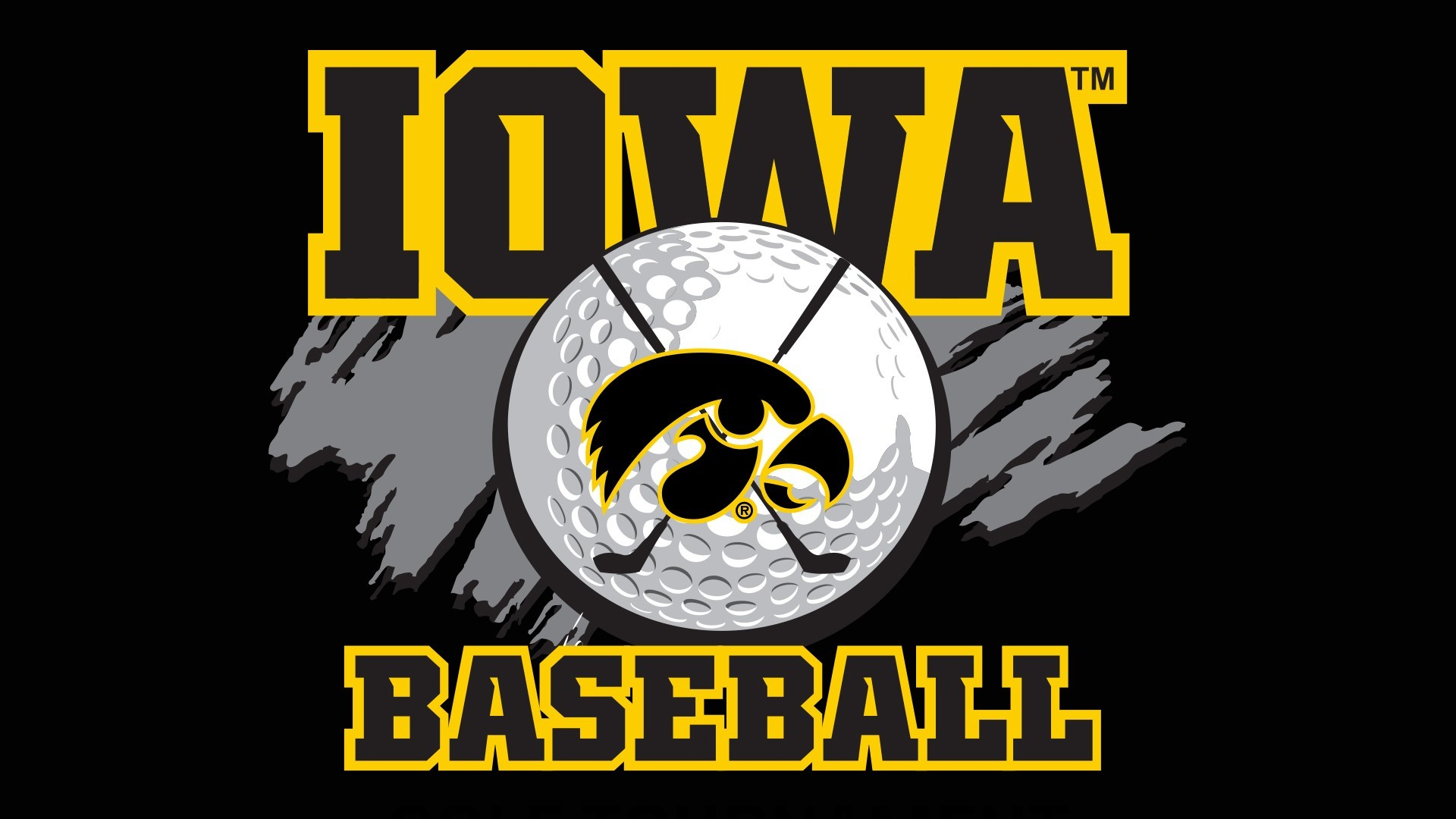 Iowa Baseball Golf Tournament Set for May 12