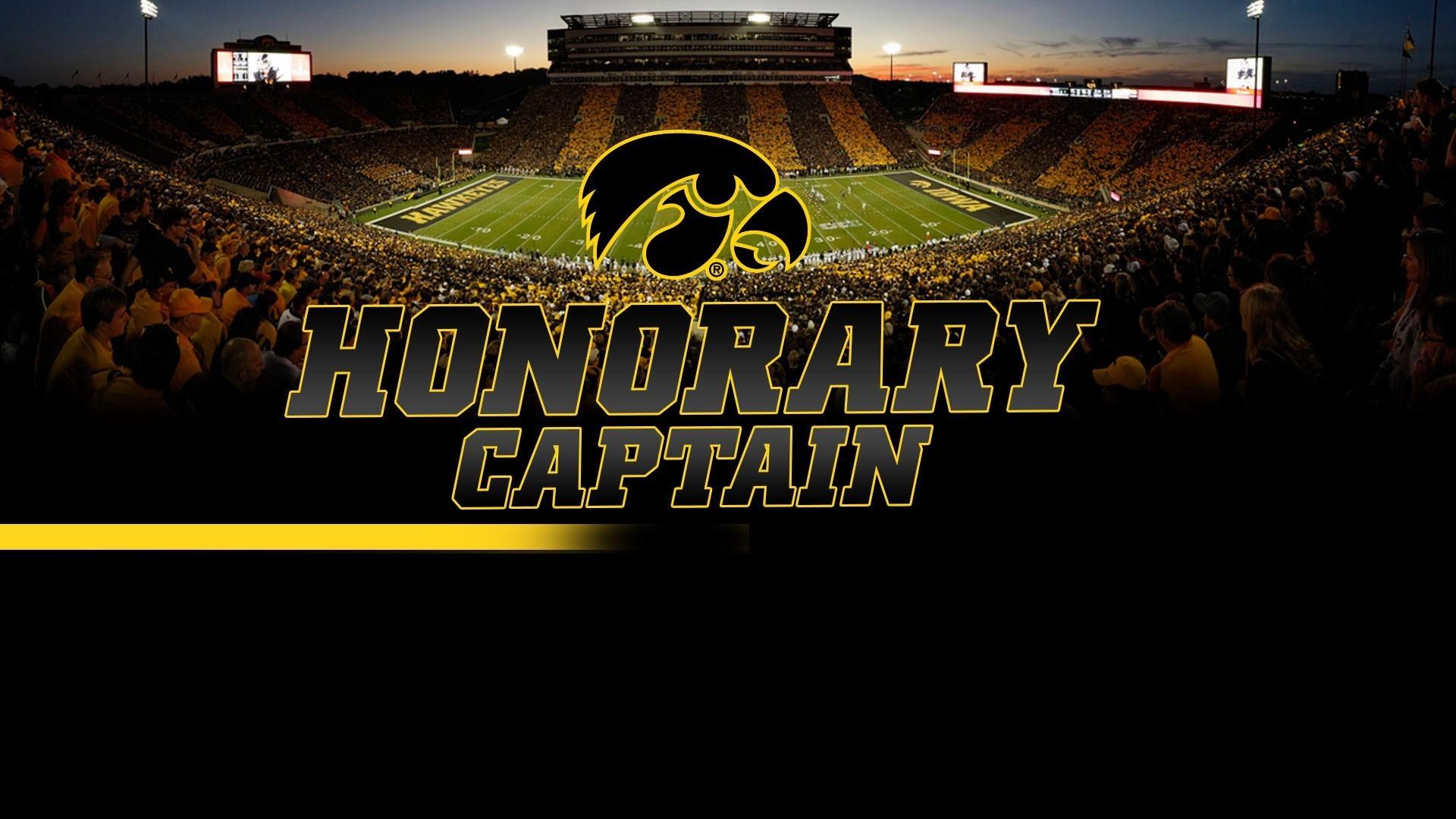 Dan McCarney To Serve As Honorary Captain