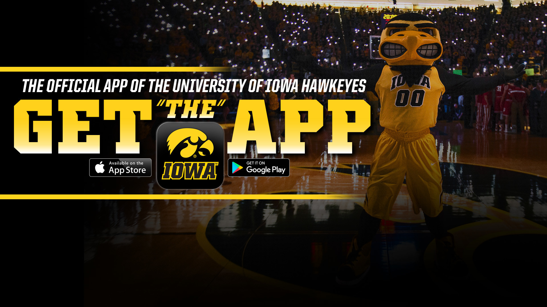 Hawkeye Sports App