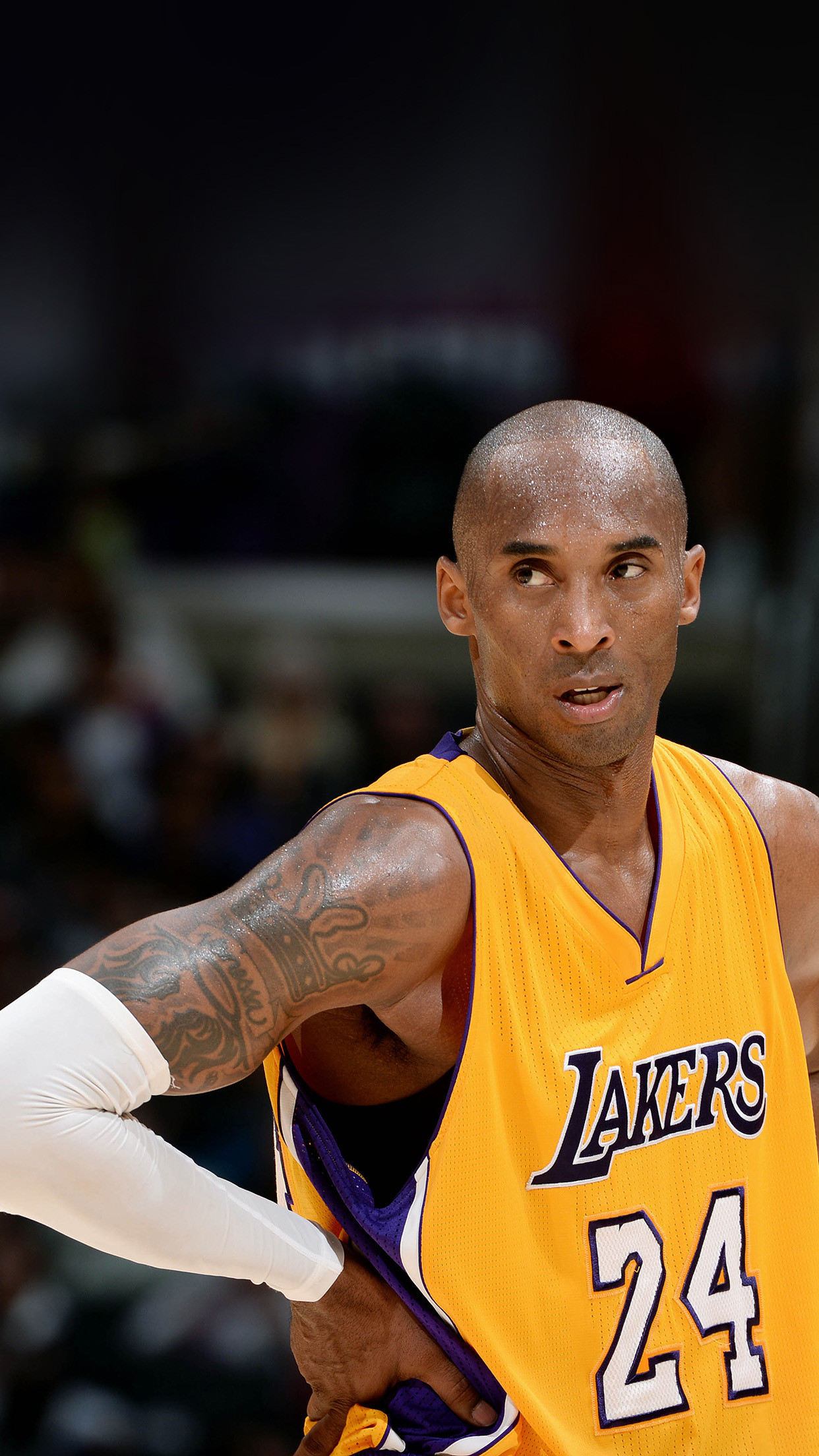 Lakers Kobe Bryant NBA Basketball Star Android Wallpaper …