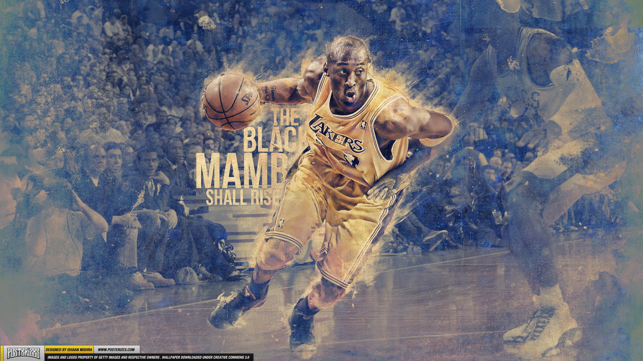 Kobe Bryant Wallpaper 2016 – WallpaperSafari