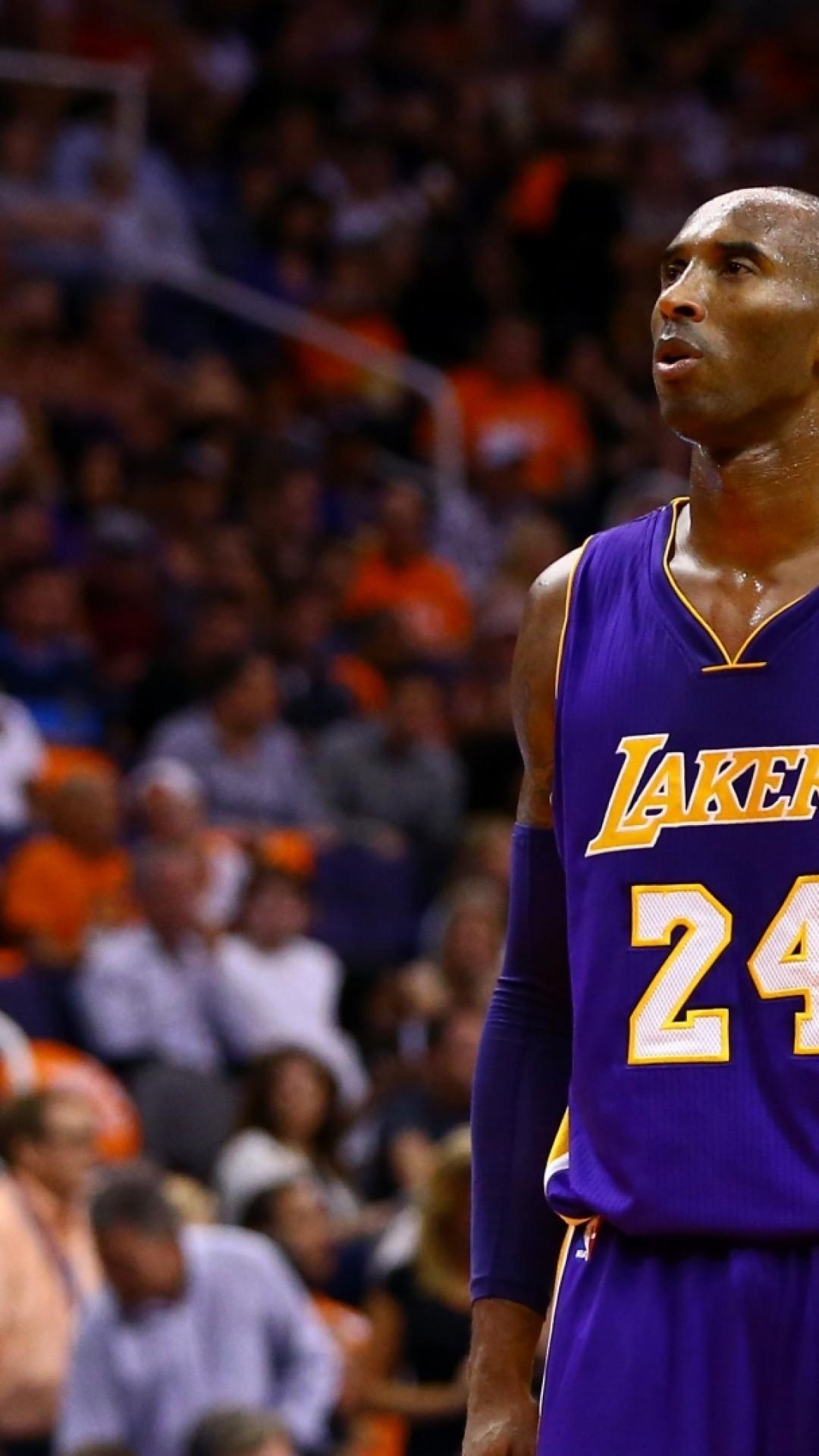 Kobe Bryant, Basketball, Los Angeles Lakers