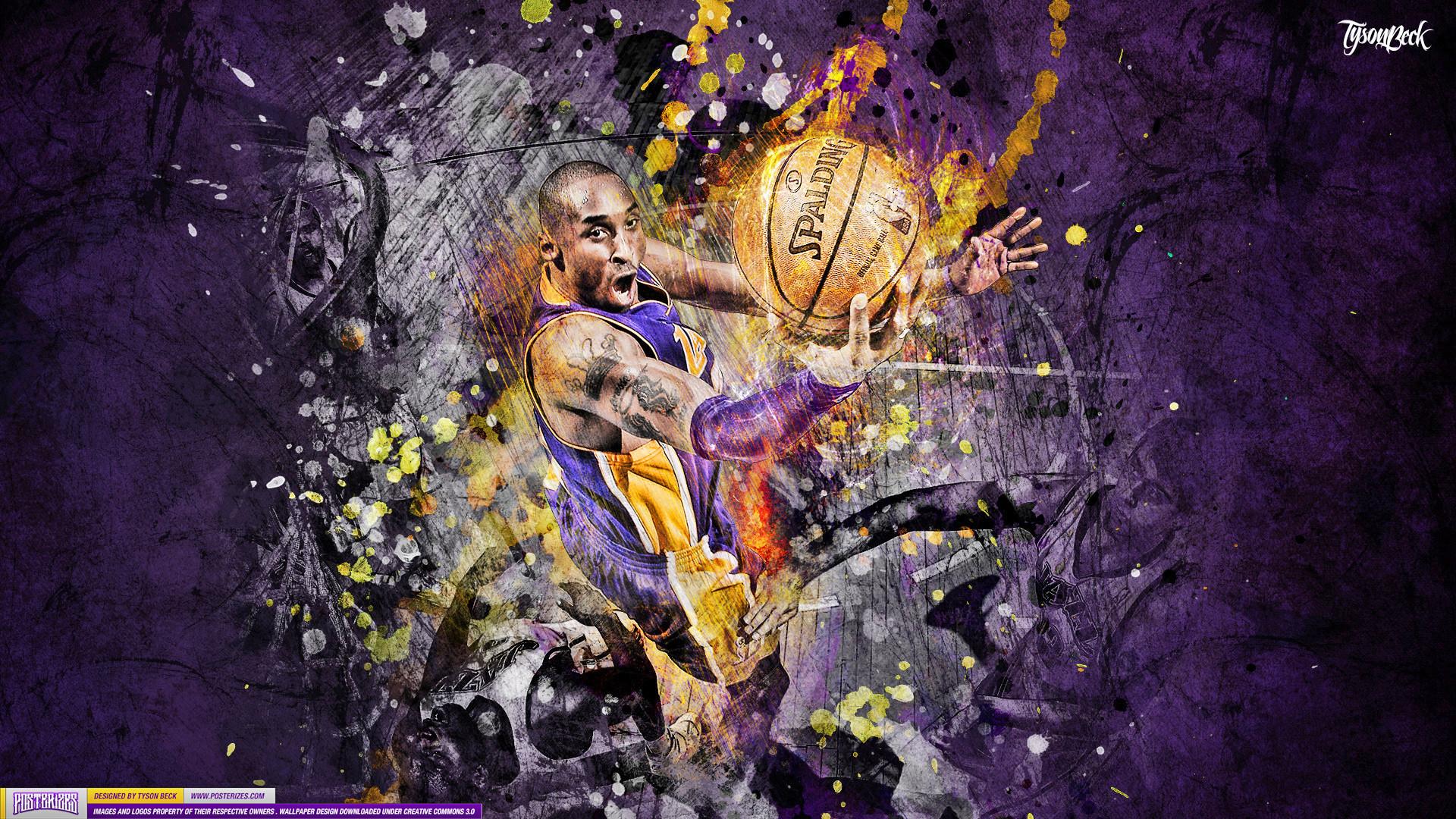 Kobe Bryant Iphone 5 wallpaper 244947
