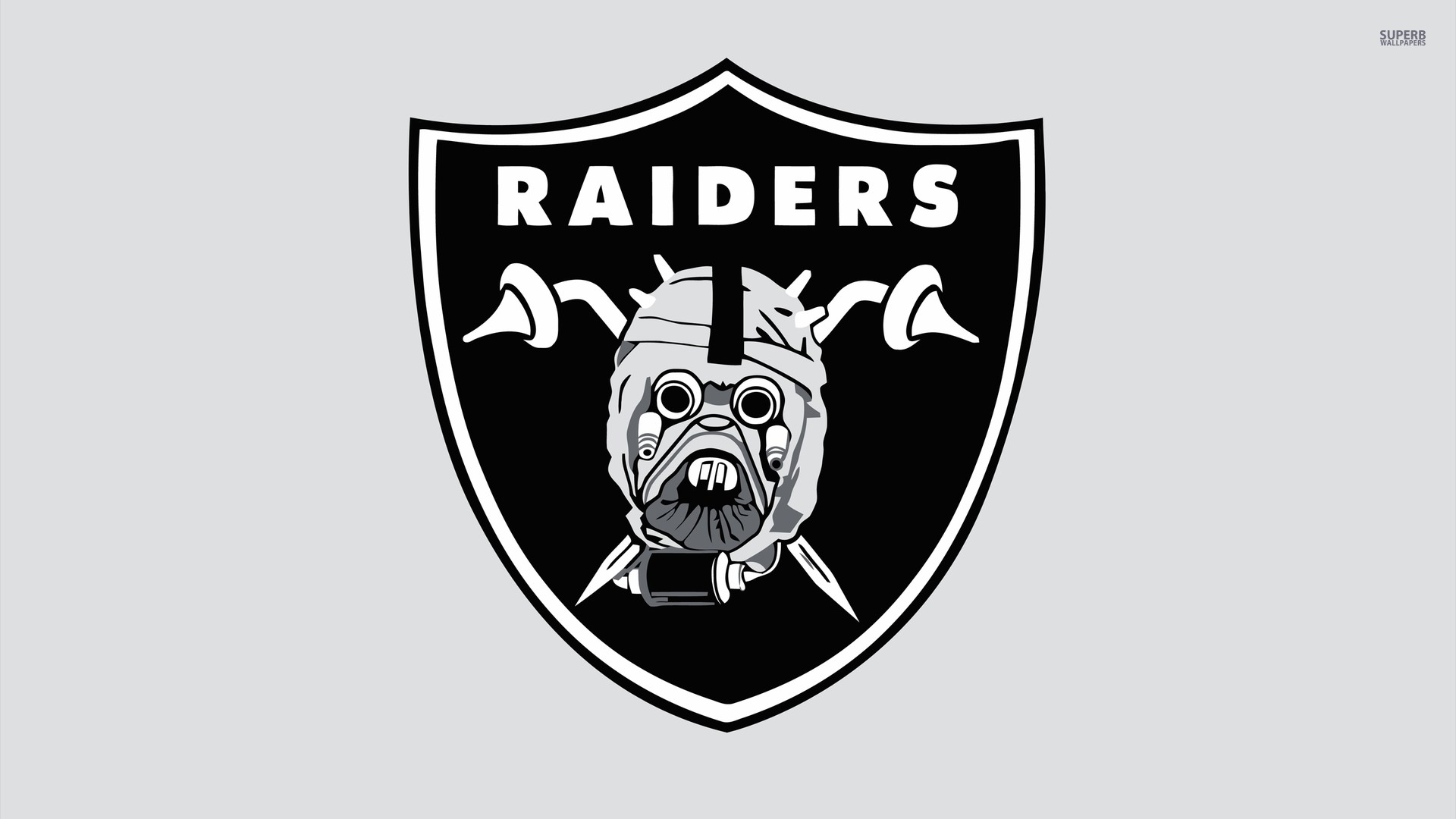 Oakland Raiders wallpaper – Sport wallpapers – #42666