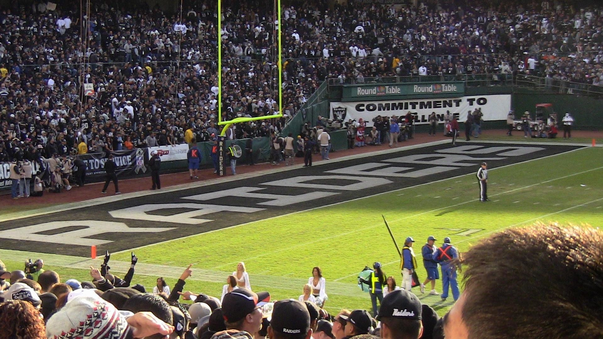 Oakland Raiders Desktop Pictures to Pin on Pinterest – PinsDaddy