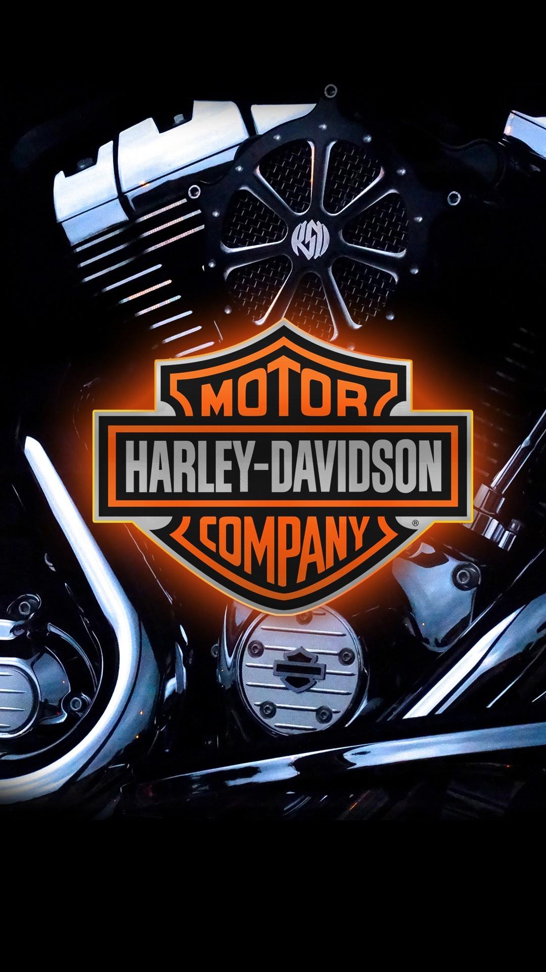 Harley Davidson Free Hd Cell Phone Wallpaper