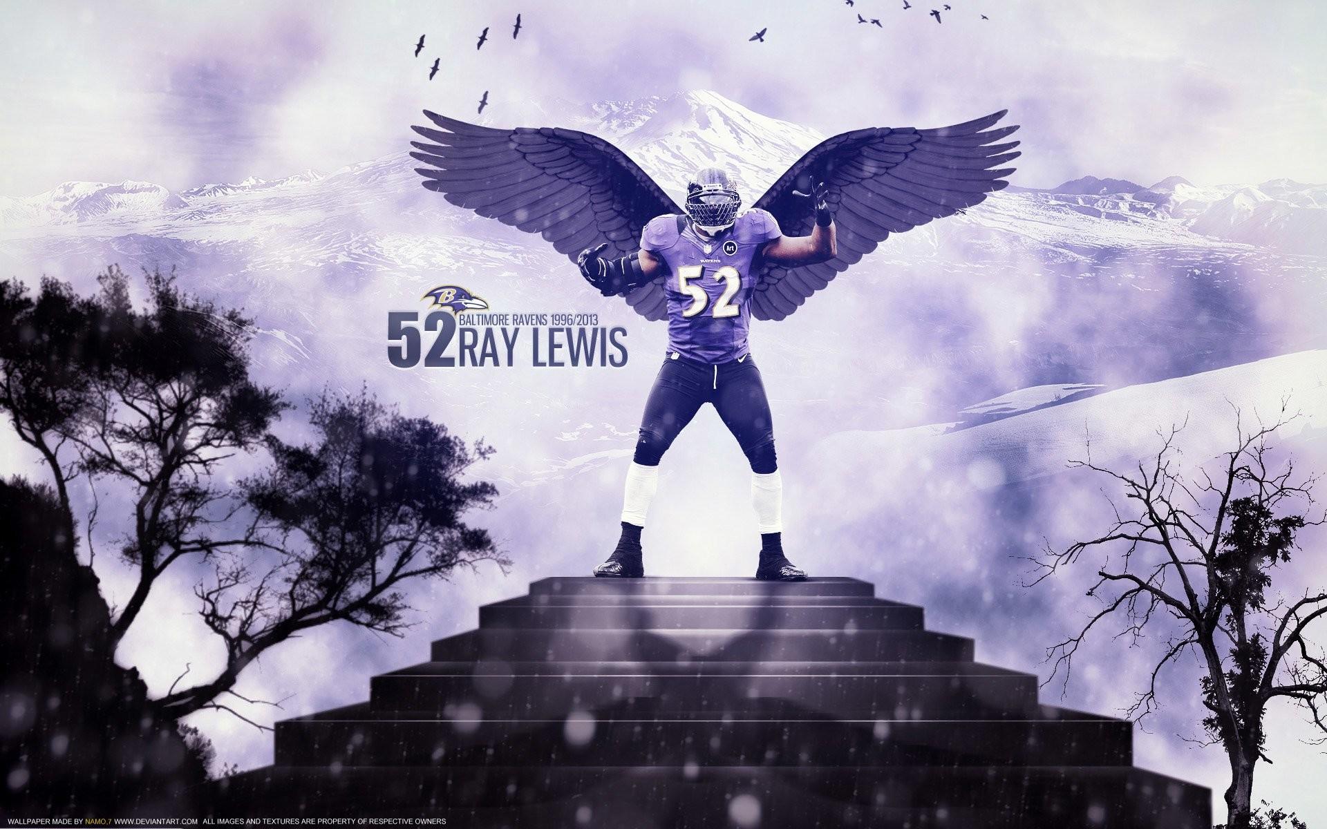 HD Wallpaper   Background ID:503956. Sports Baltimore Ravens