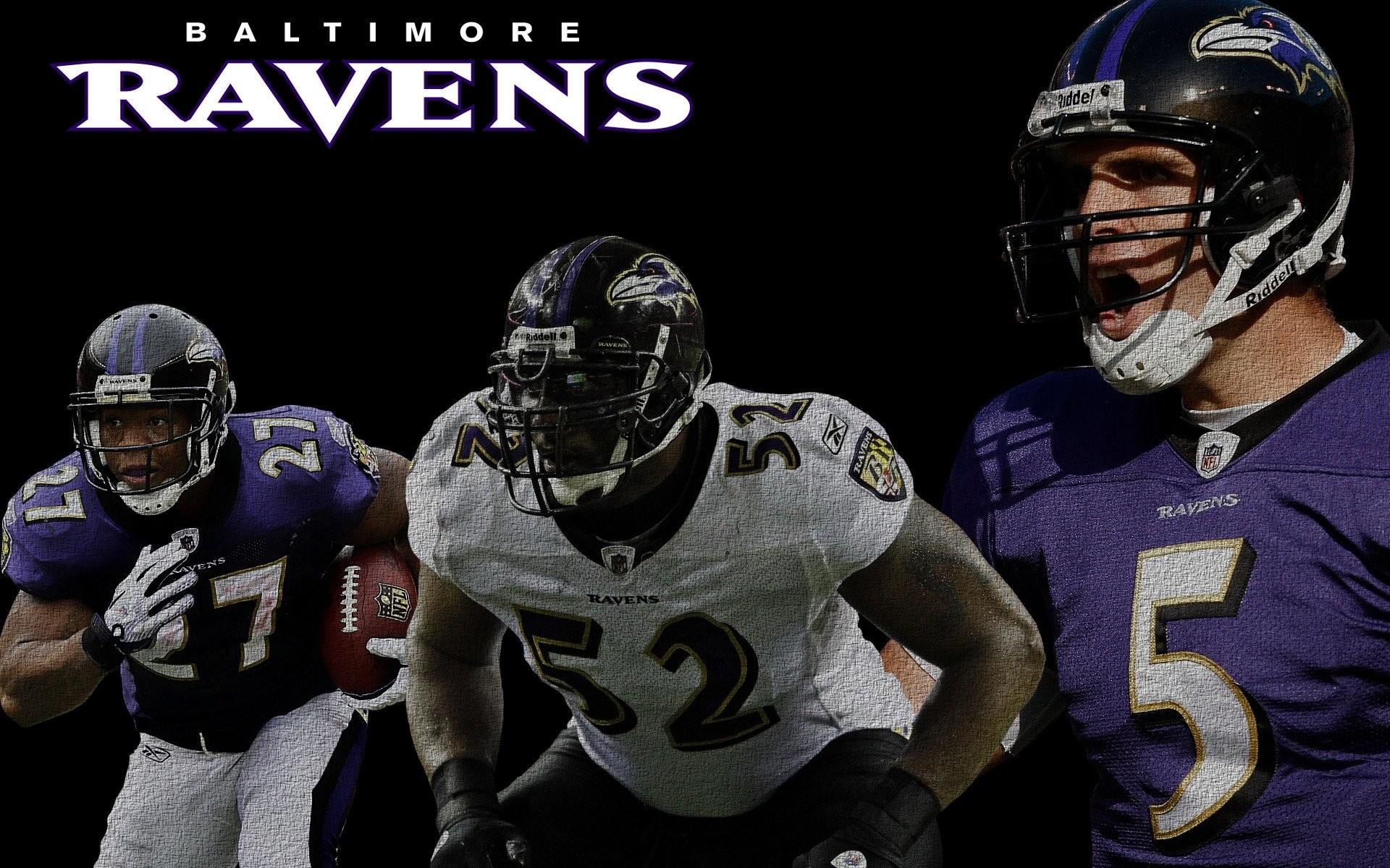 Baltimore Ravens 404426
