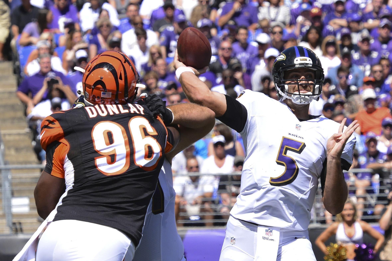Baltimore Ravens Wallpapers HD Download