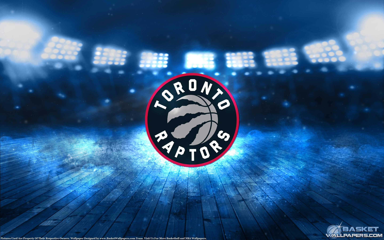 Toronto Raptors 2015 Logo Wallpaper