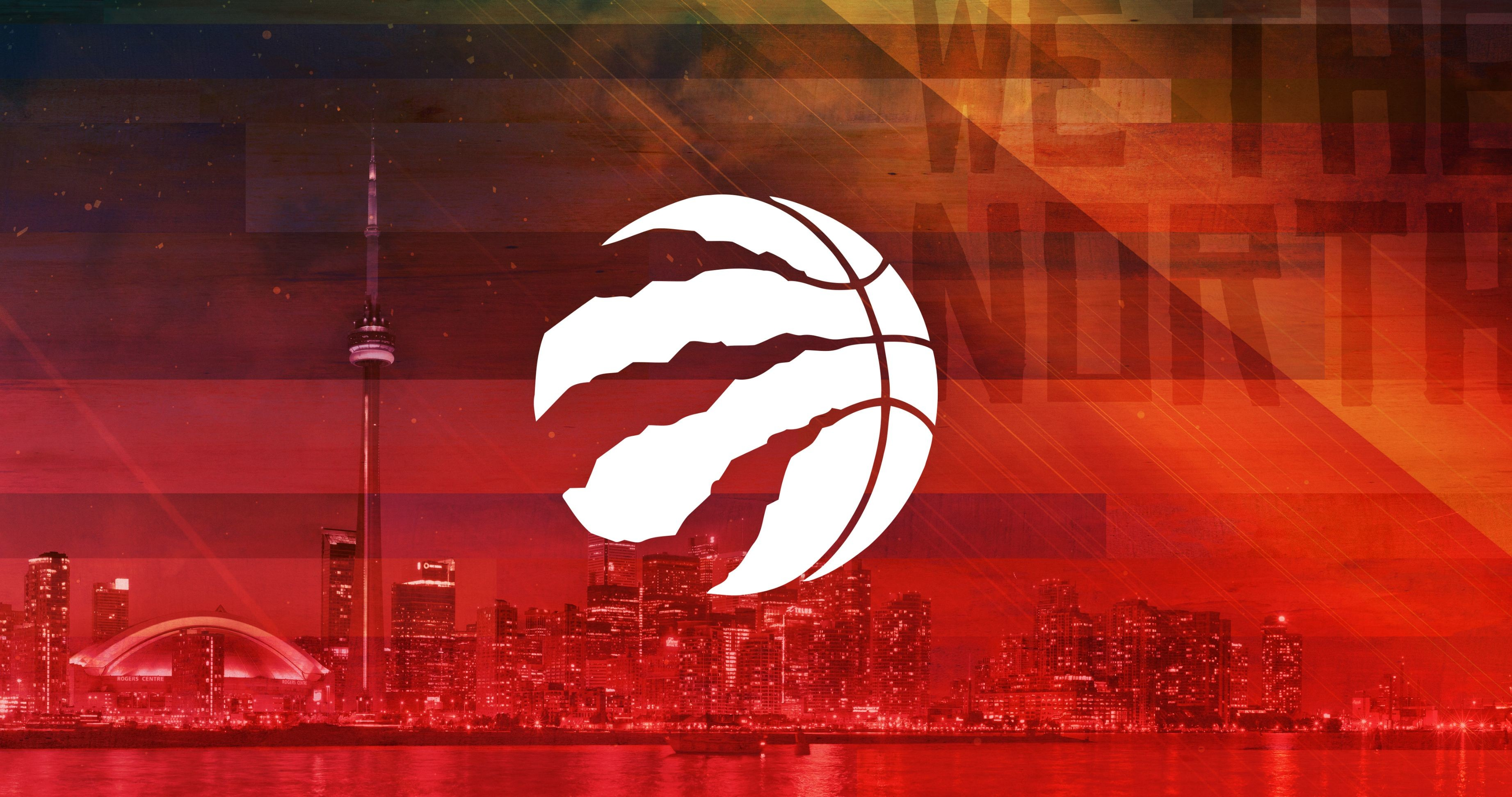 I made a Toronto Raptors wallpaper for myself and wanted to share. Hope you  enjoy! (Various sizes in comments) …