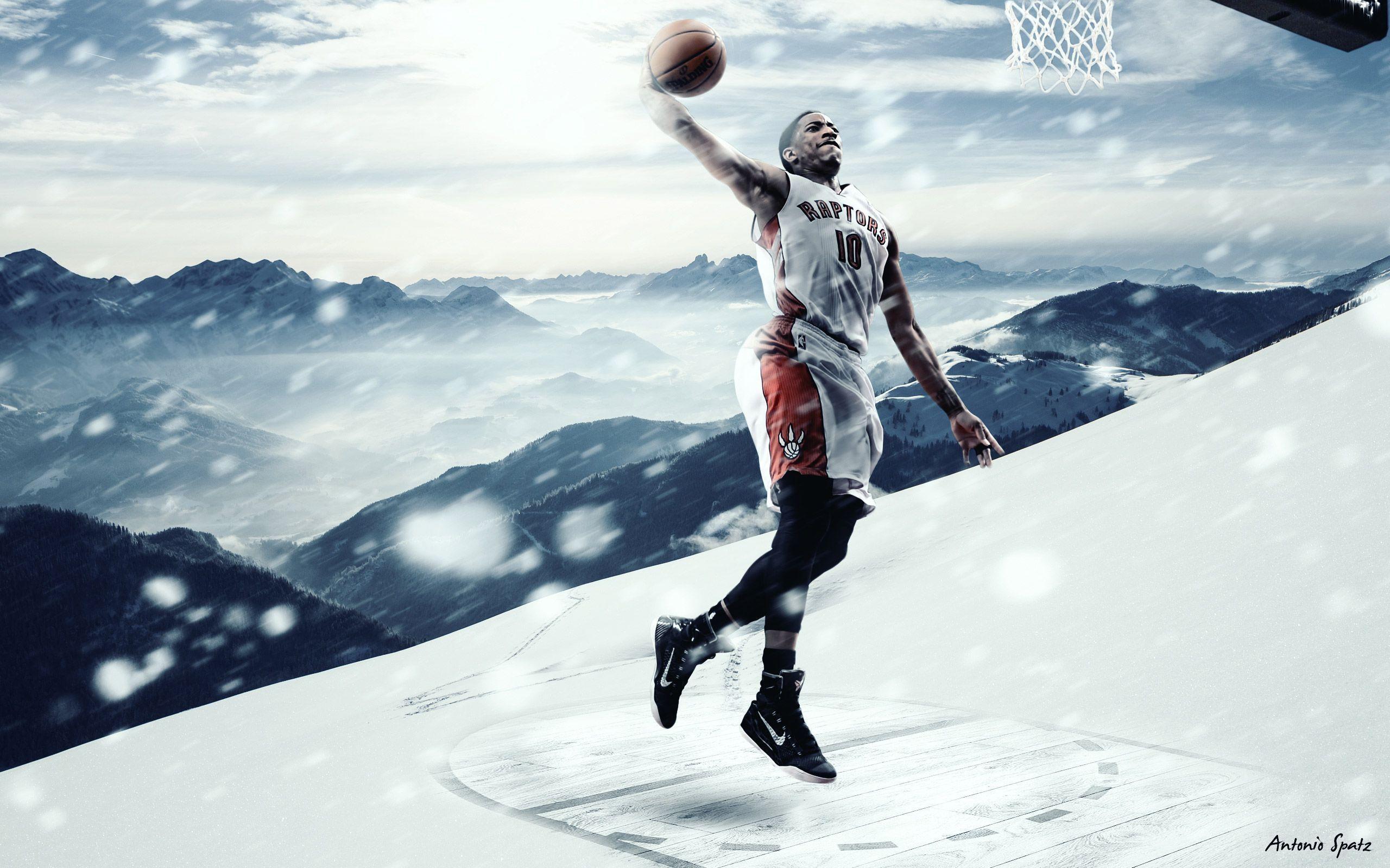 Toronto Raptors Wallpapers | Basketball Wallpapers at .